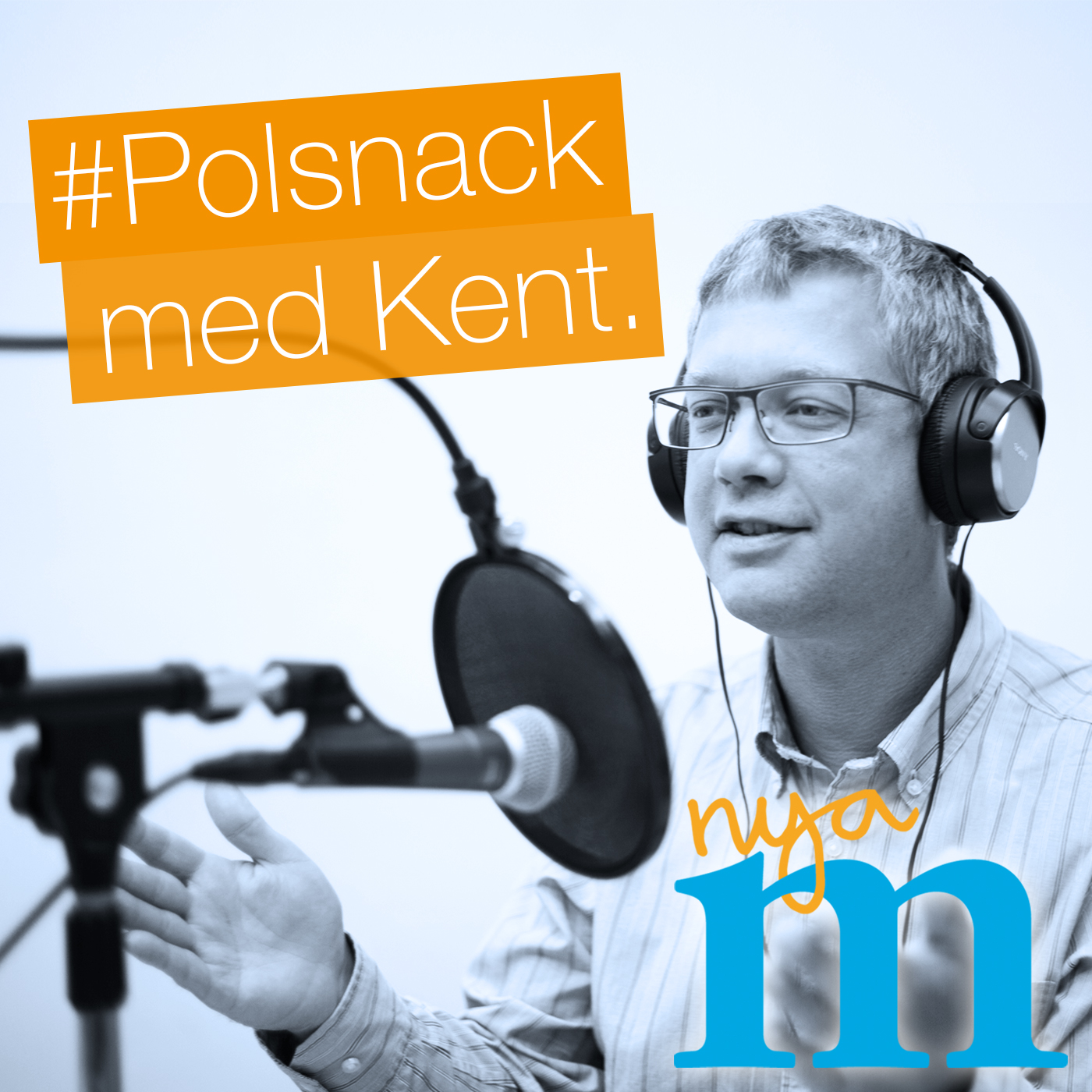 #Polsnack