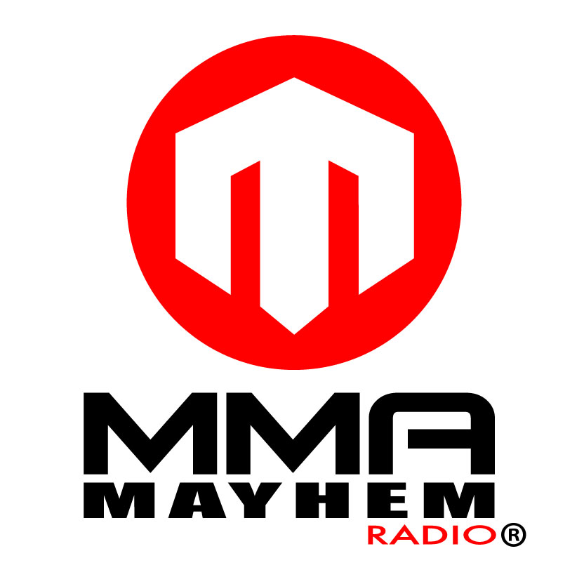MMA Mayhem Radio