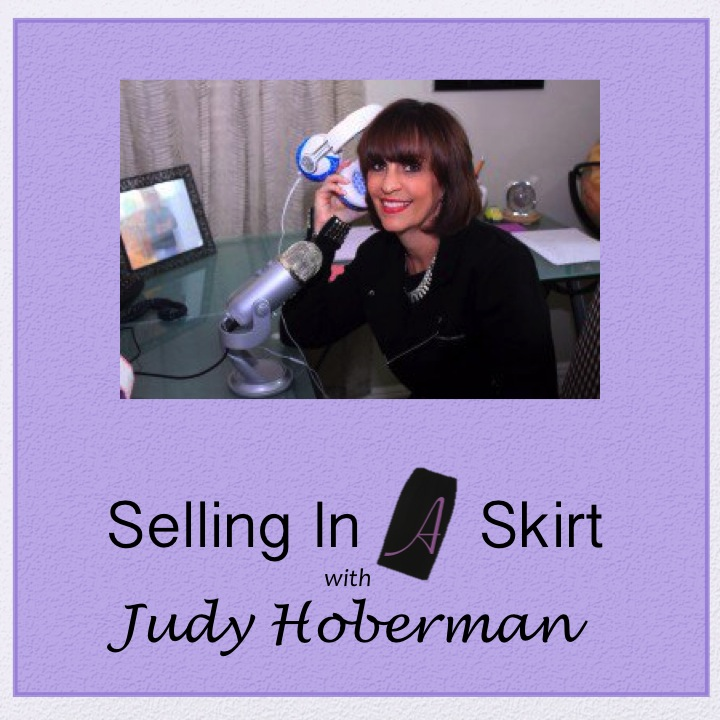 Selling In a Skirt Radio