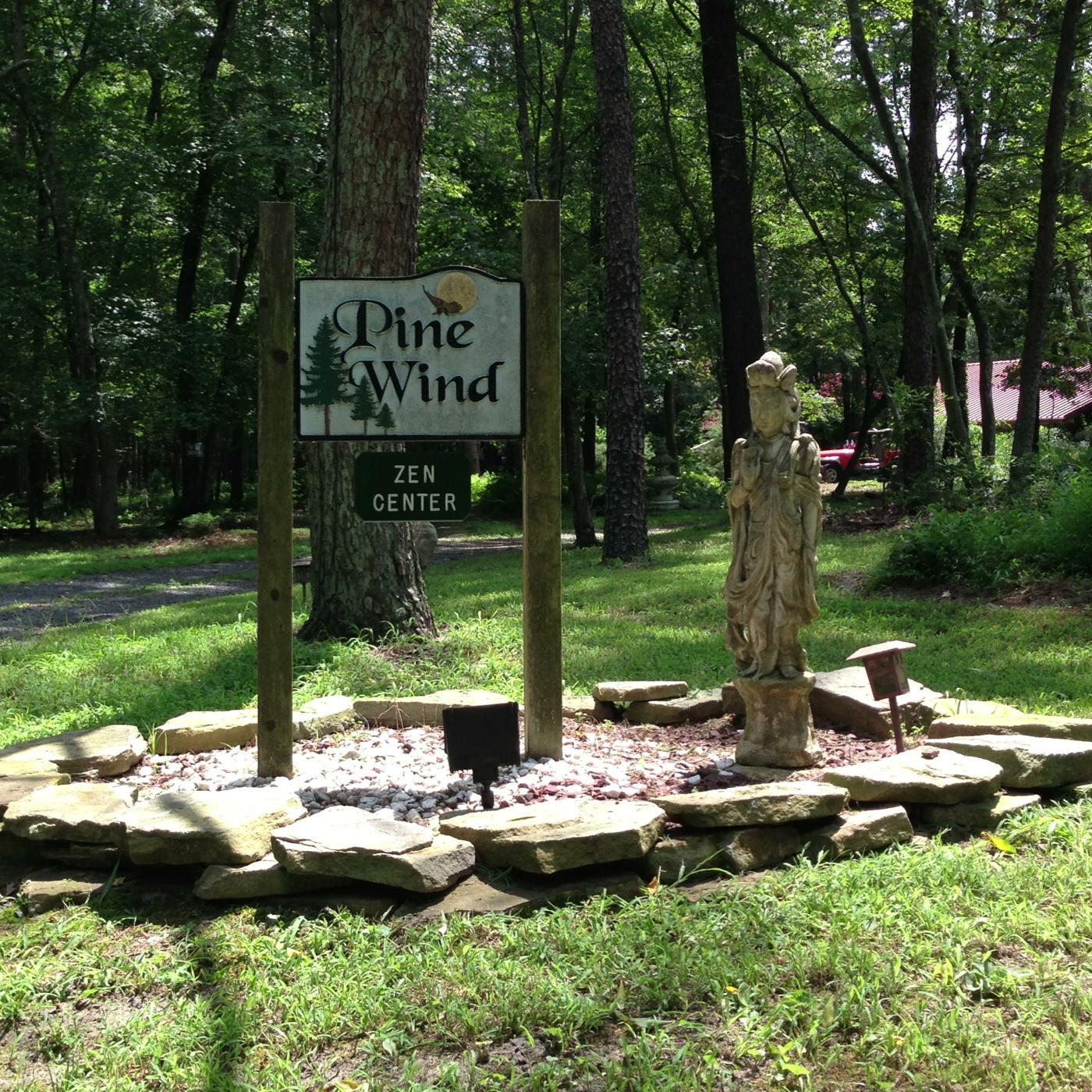 Pine Wind Zen Community Audio