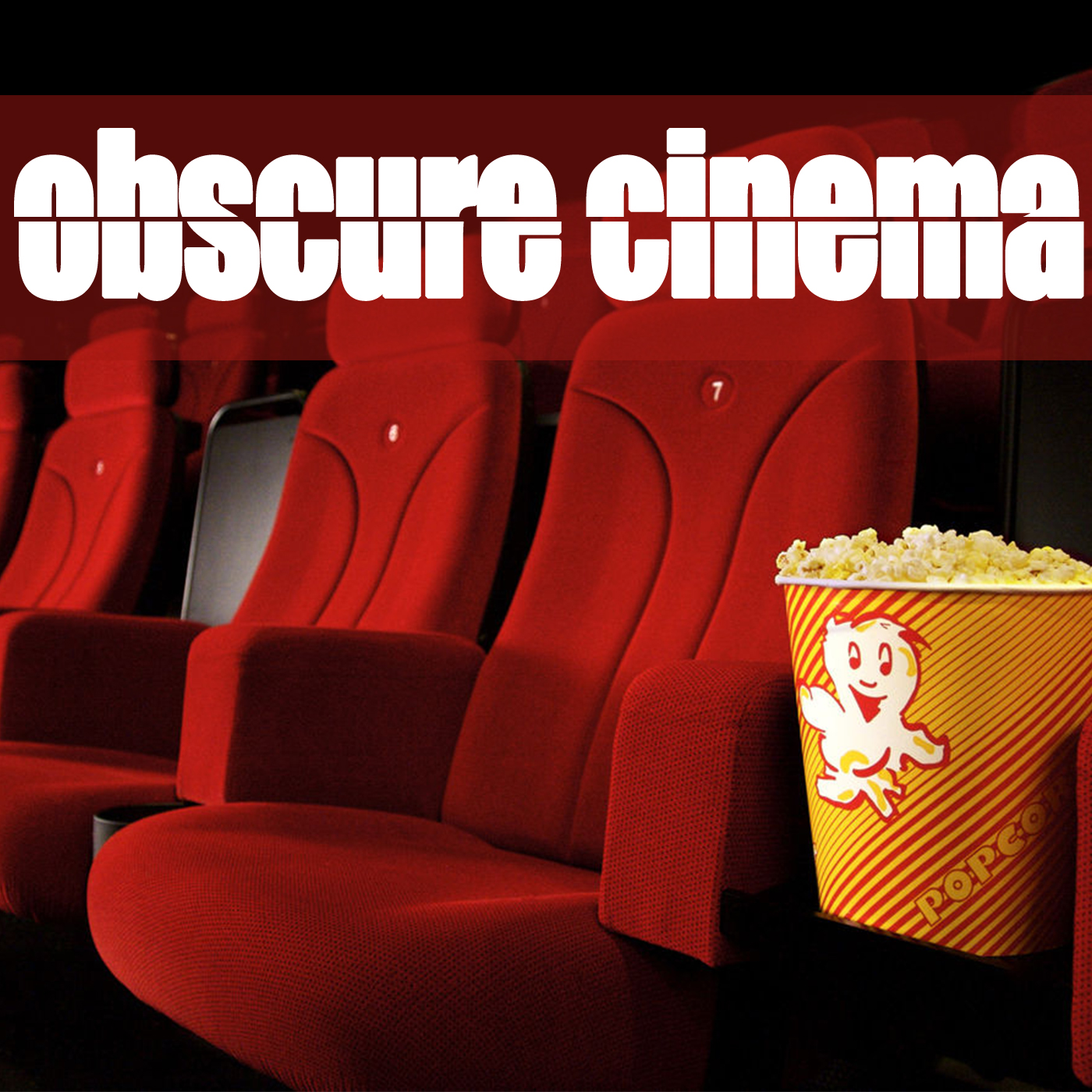 Obscure Cinema