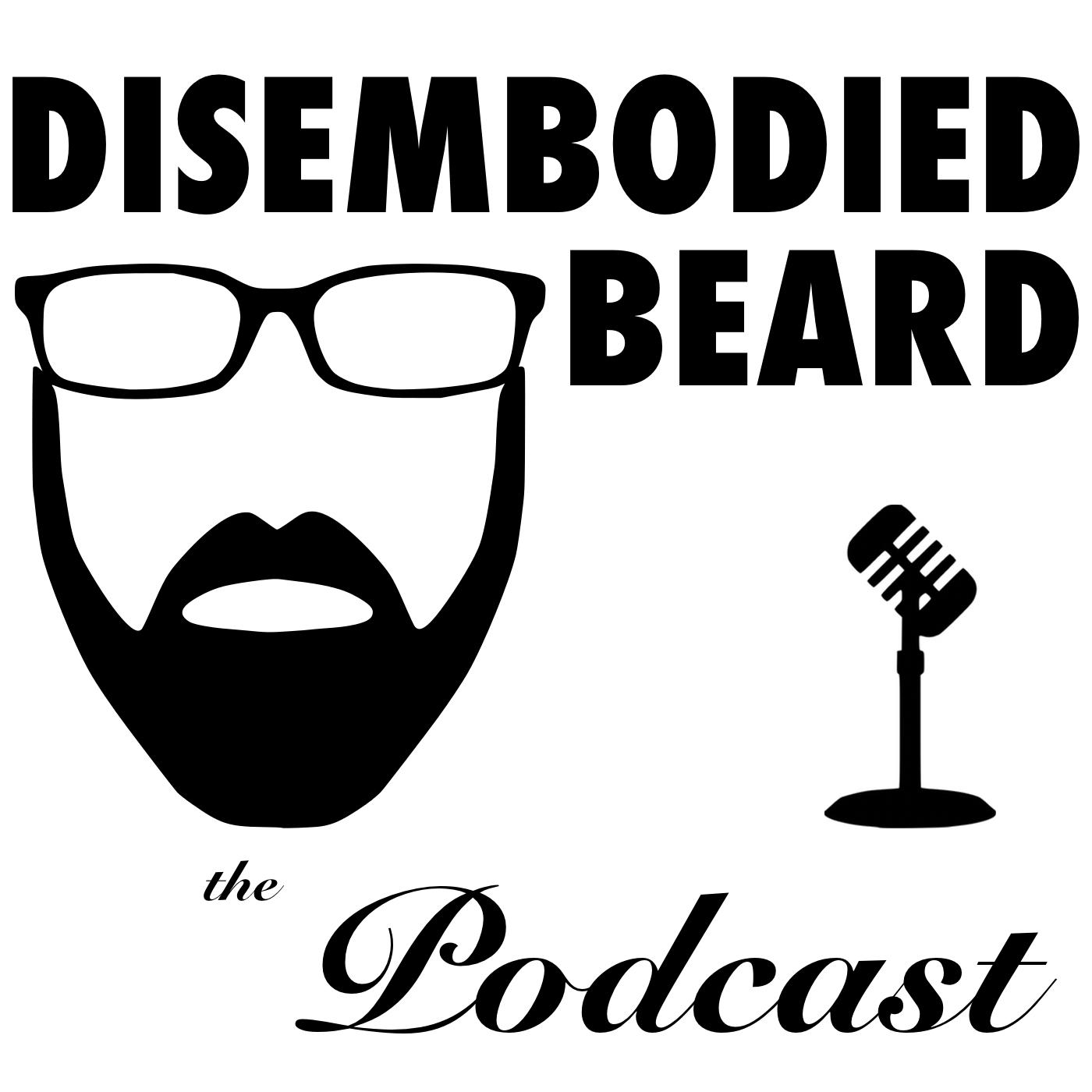 Disembodied Beard