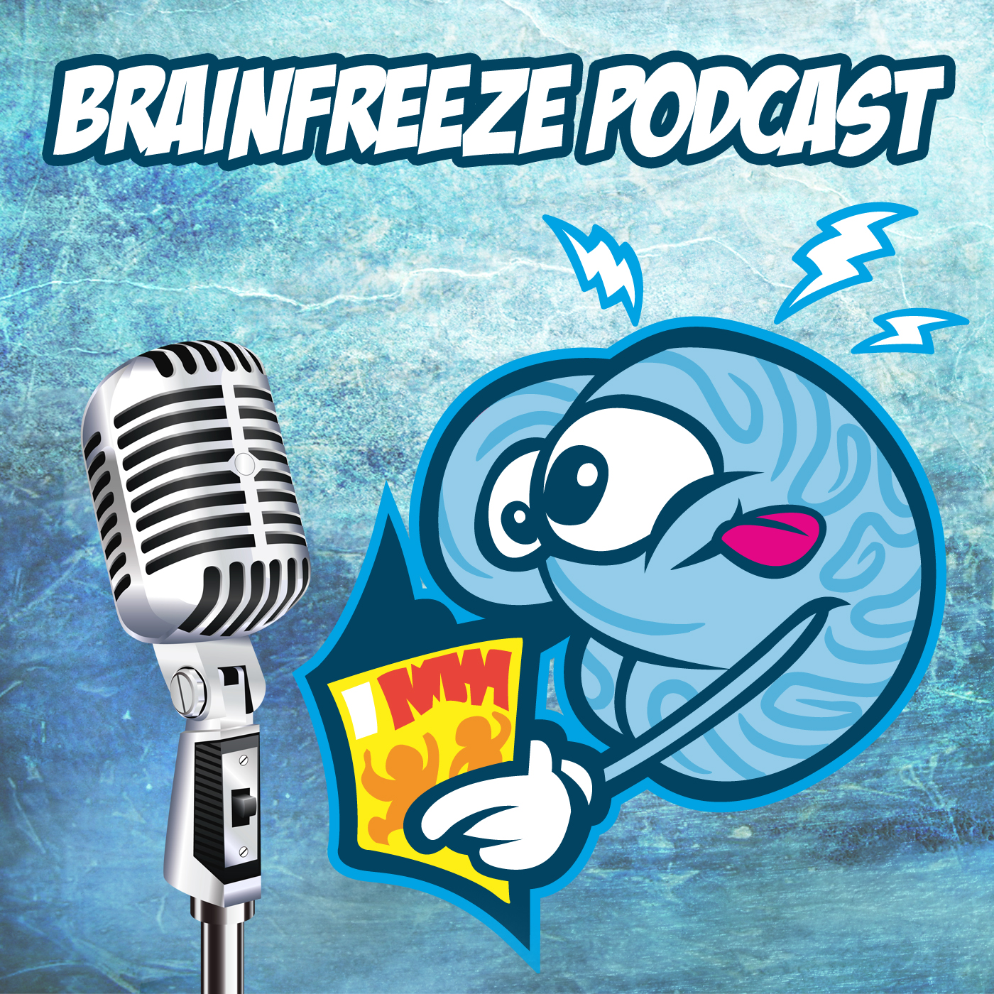Brainfreeze Podcast