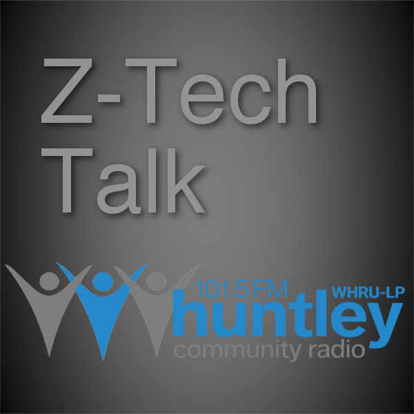 HCR Z-Tech Talk
