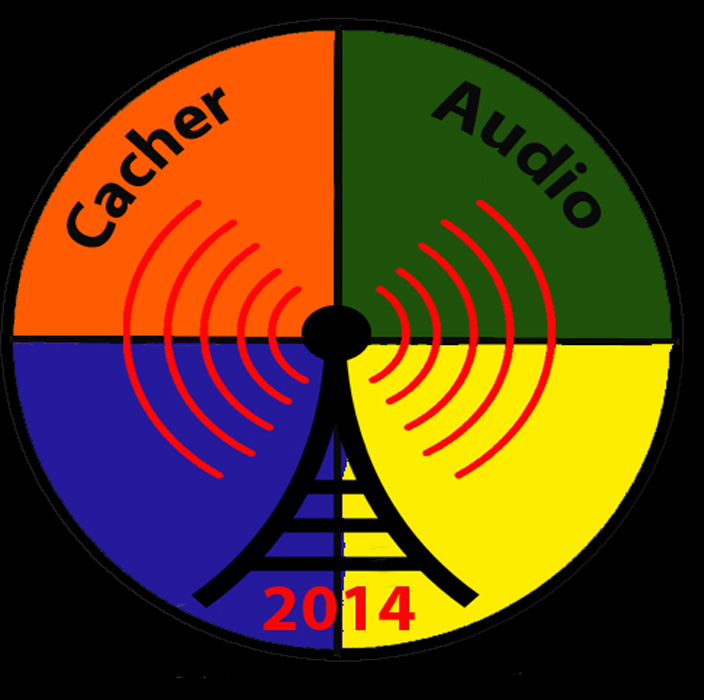 Cacher Audio