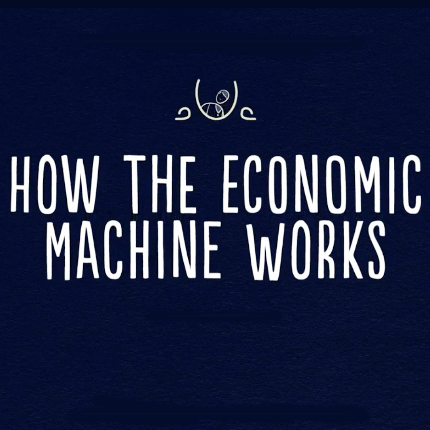 How the Economic Machine Works