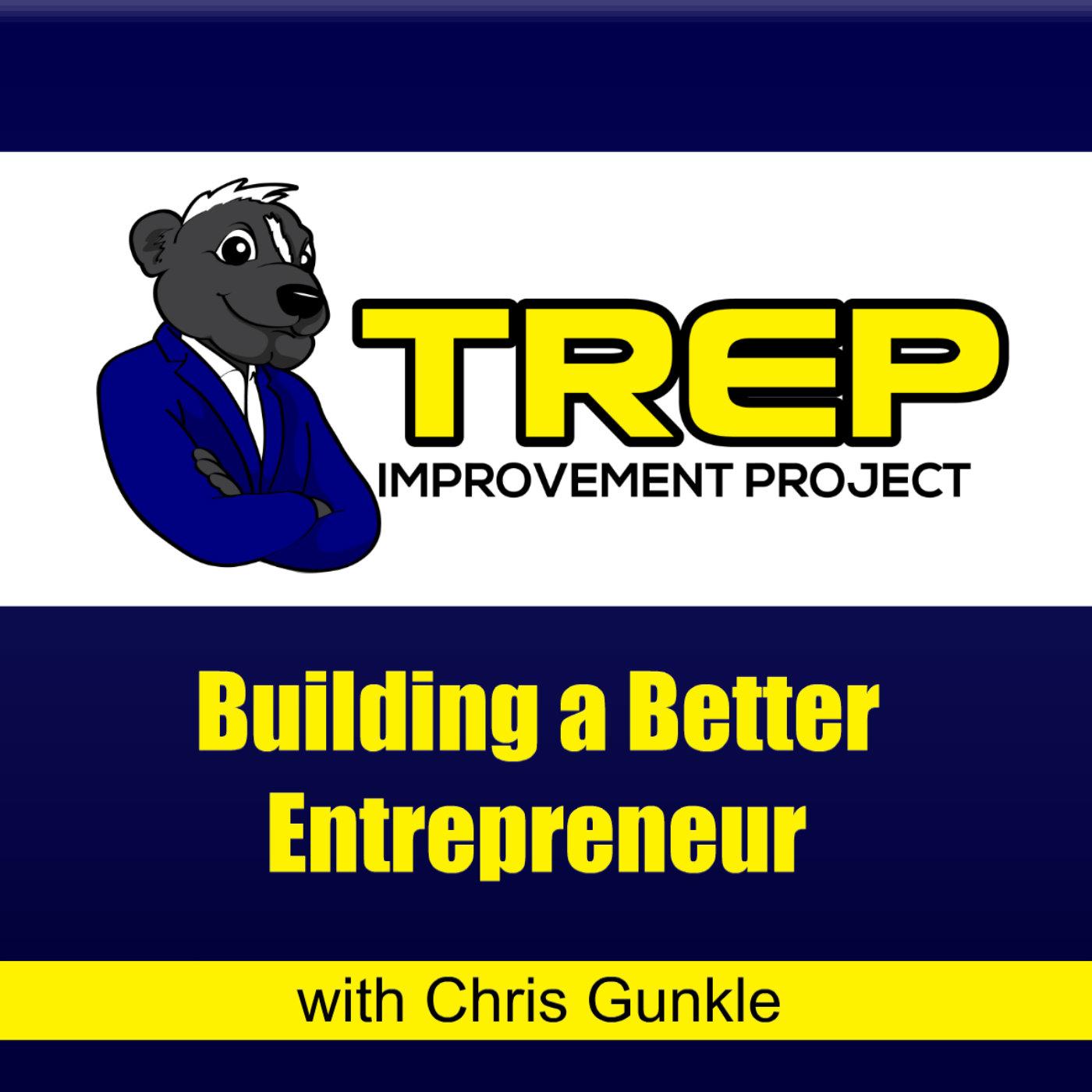 Trep Improvement Project