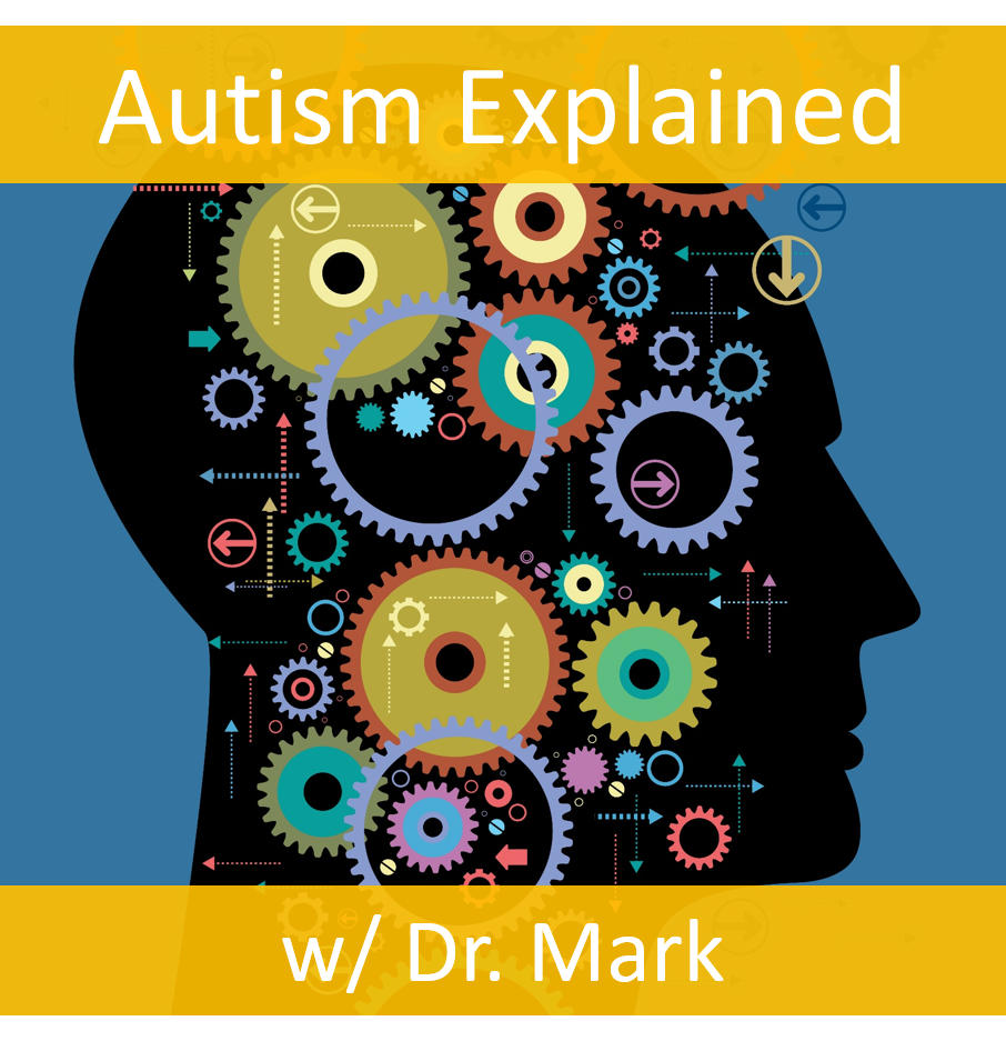 The Autism Explained Podcast: A guide to the scientific research into autism spectrum disorders for non-scientists