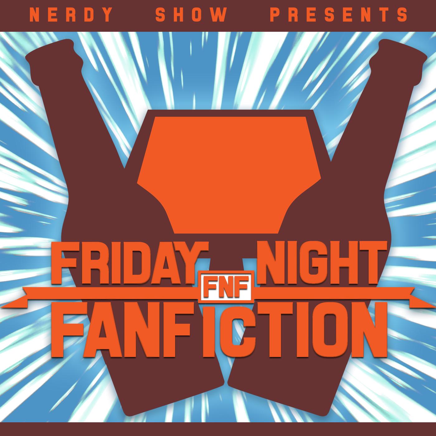 Friday Night Fanfiction