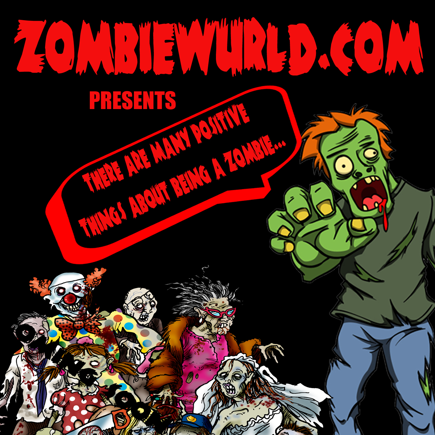 ZombieWurld