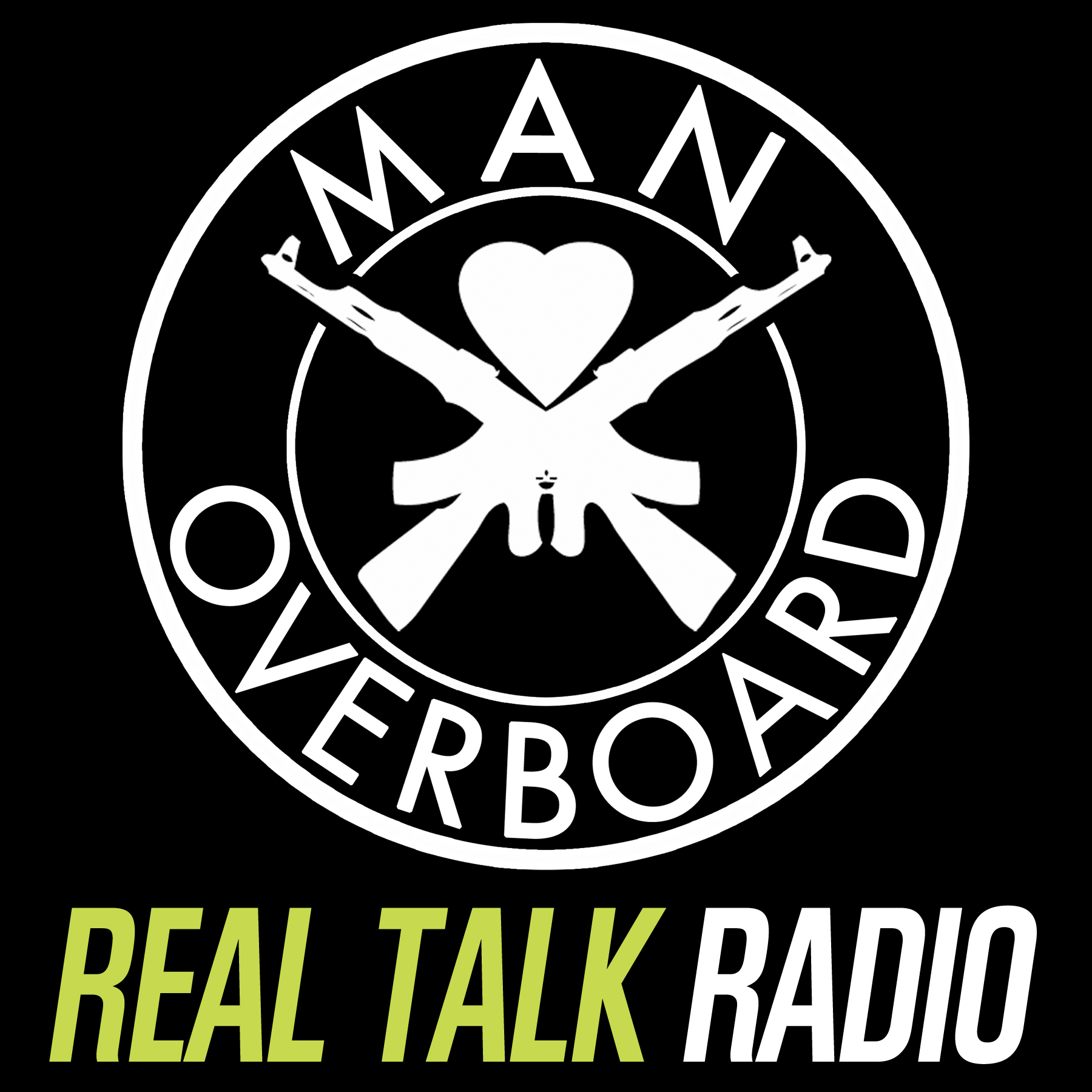 ManORealTalkRadio