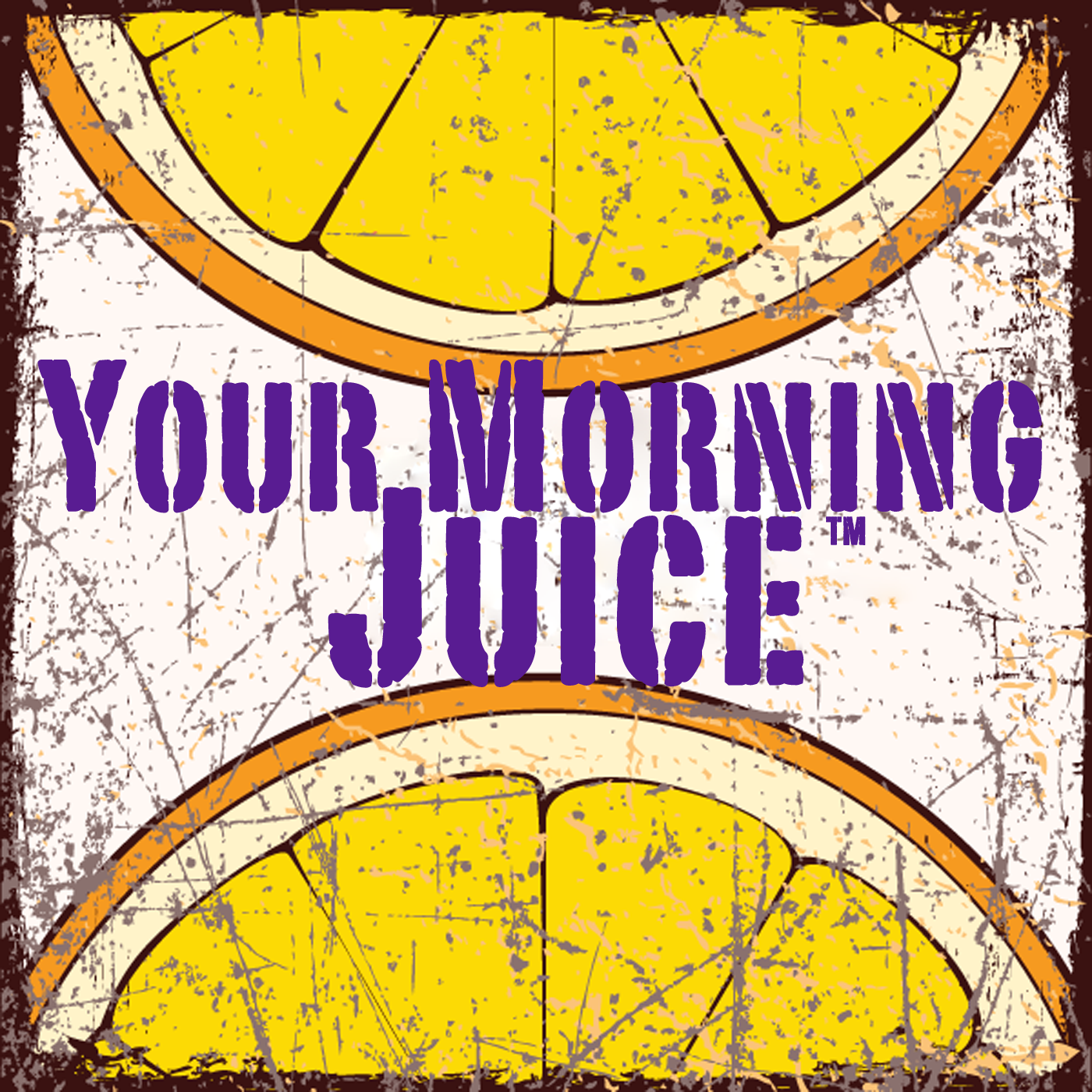 Your Morning Juice™