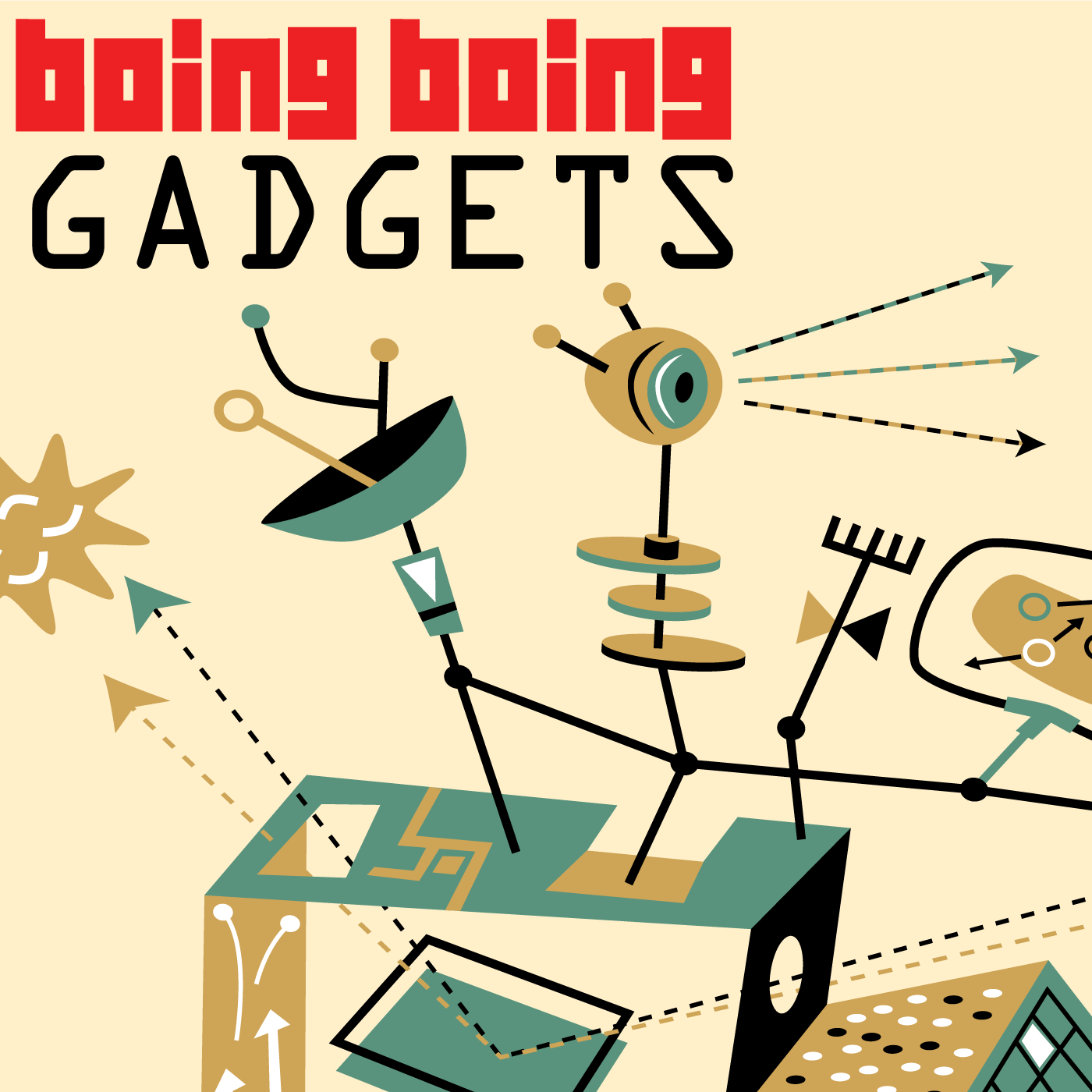 Boing Boing Gadgets