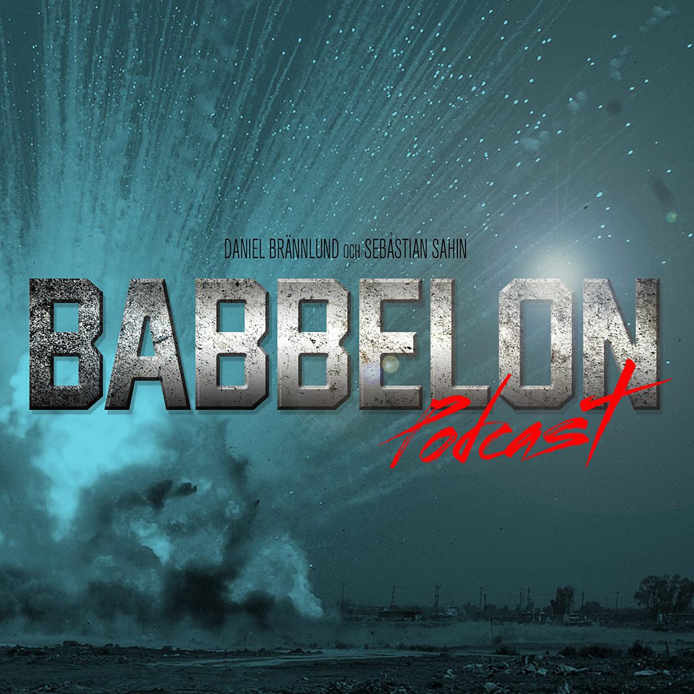 Babbelon
