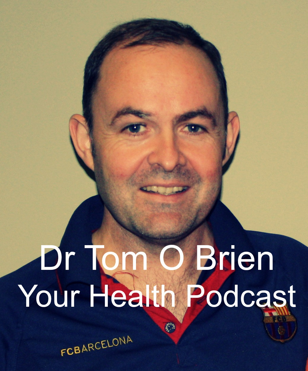 Dr. Tom O'Brien