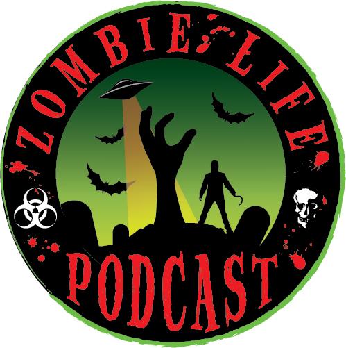 Zombie Life Podcast