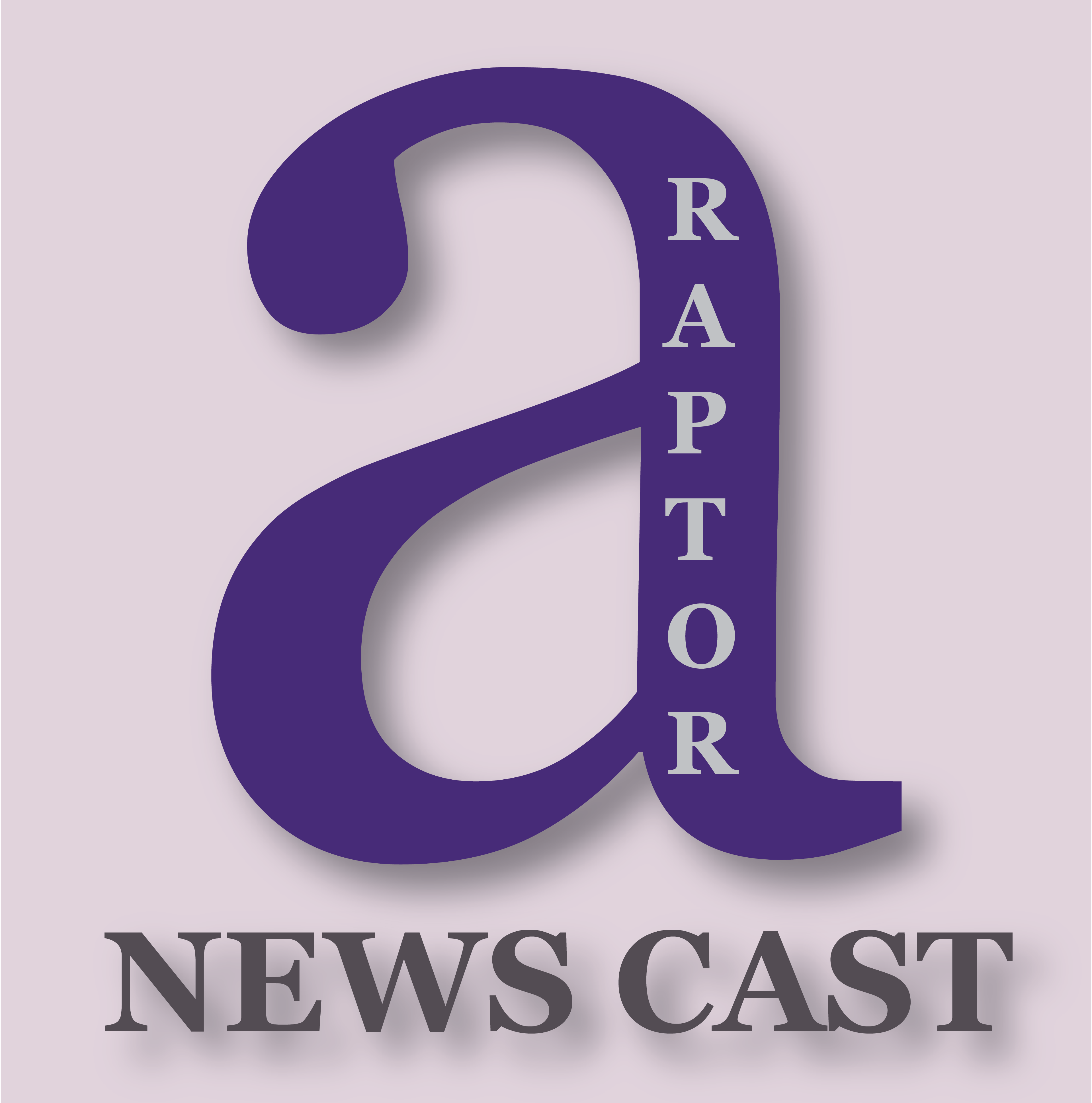Raptor Newscast