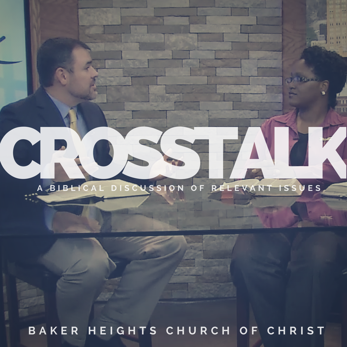 Baker Heights CrossTalk