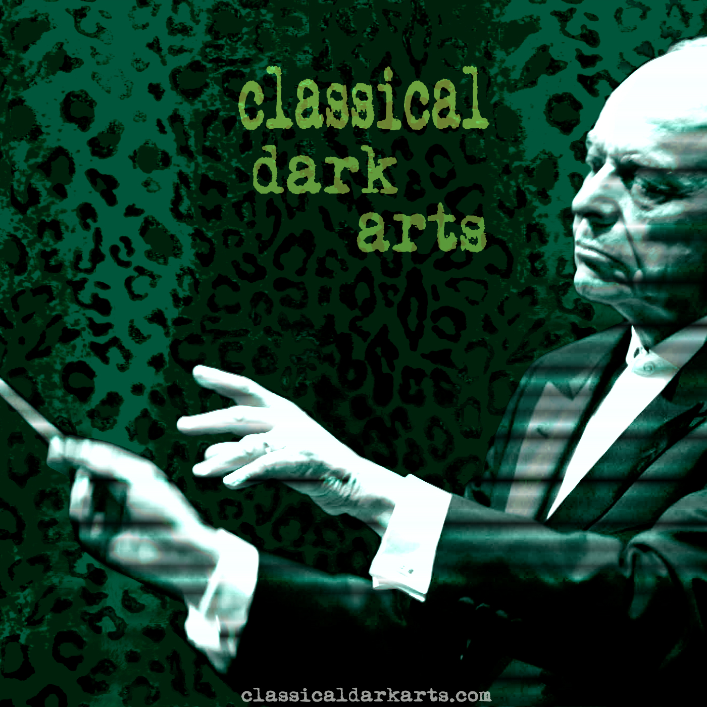 Classical Dark Arts | Listen via Stitcher for Podcasts