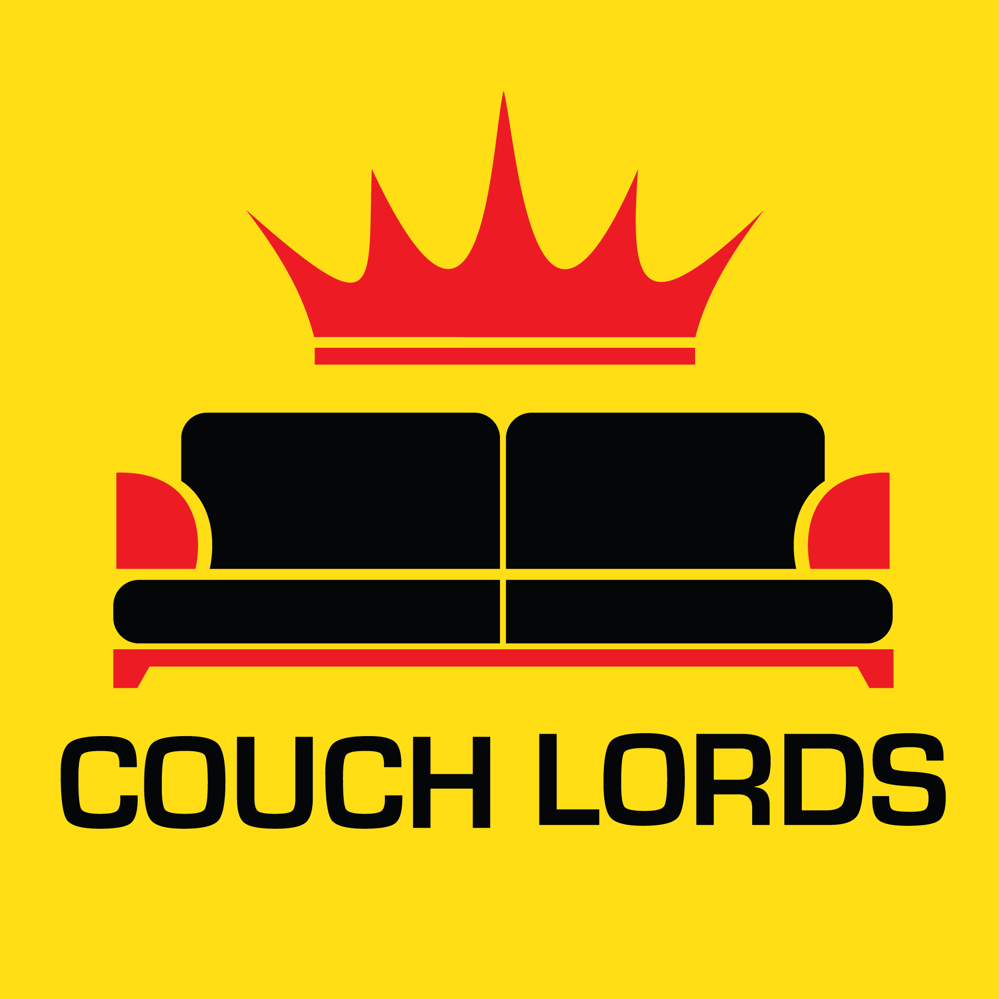 Couch Lords