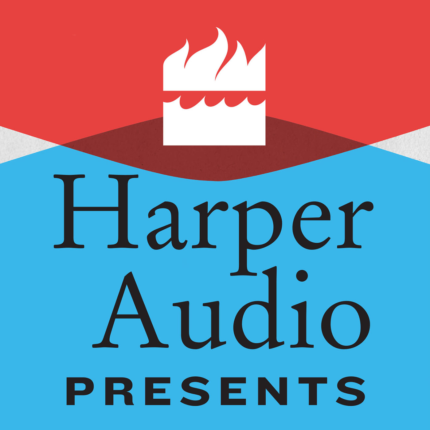 HarperAudio Presents