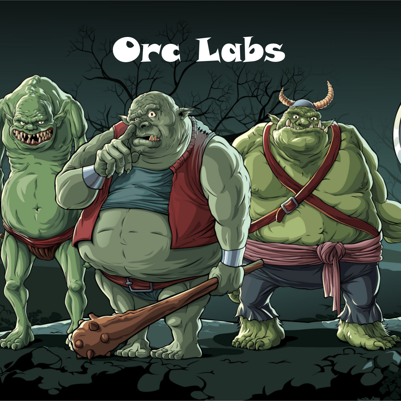 Orc Labs logo