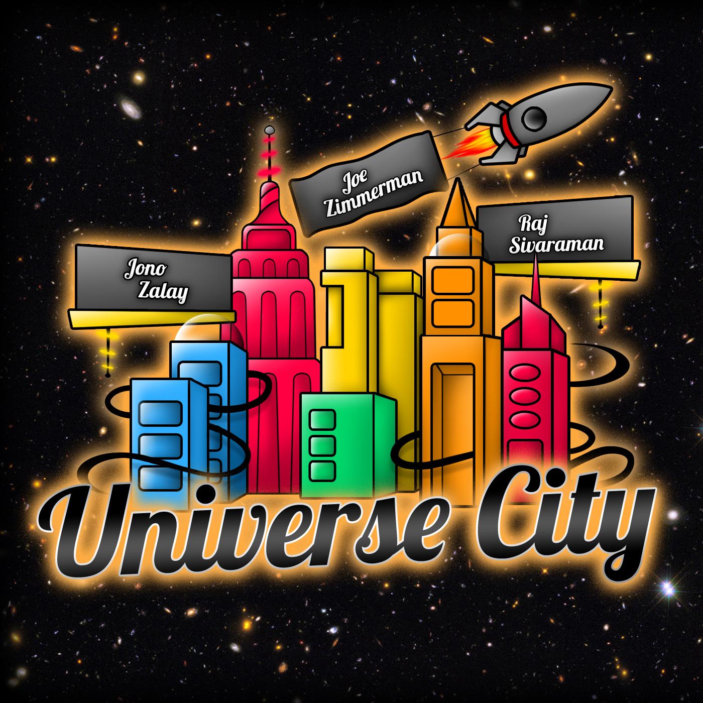 Universe City