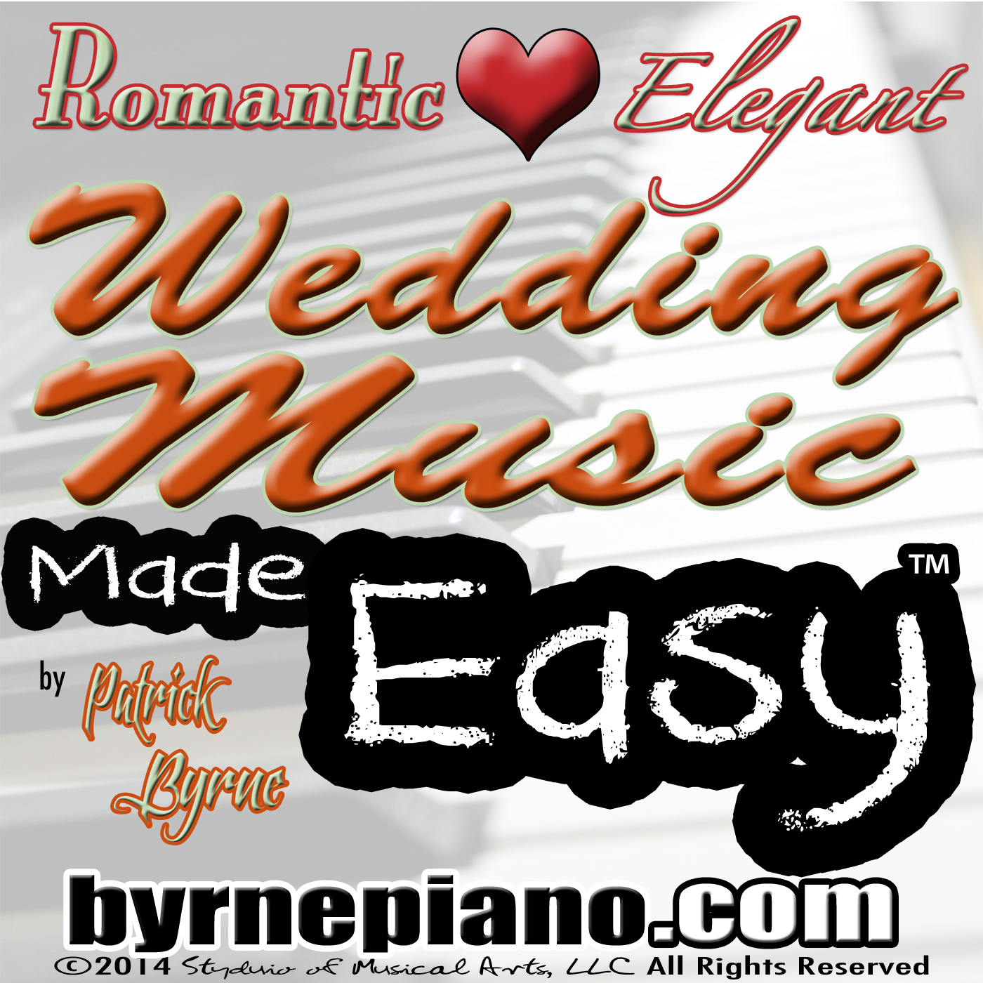 Wedding Music Made Easy™