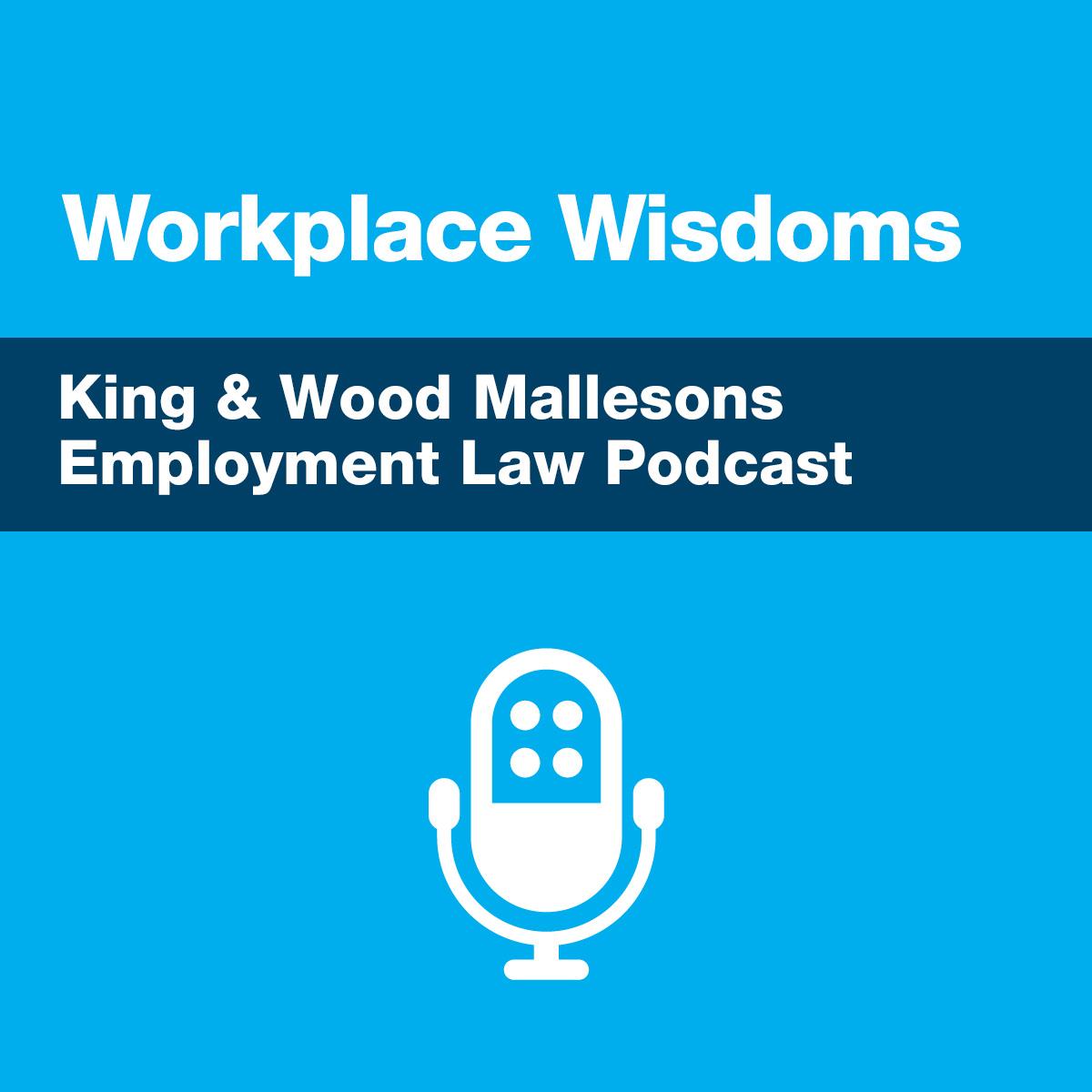 KWM - Employment