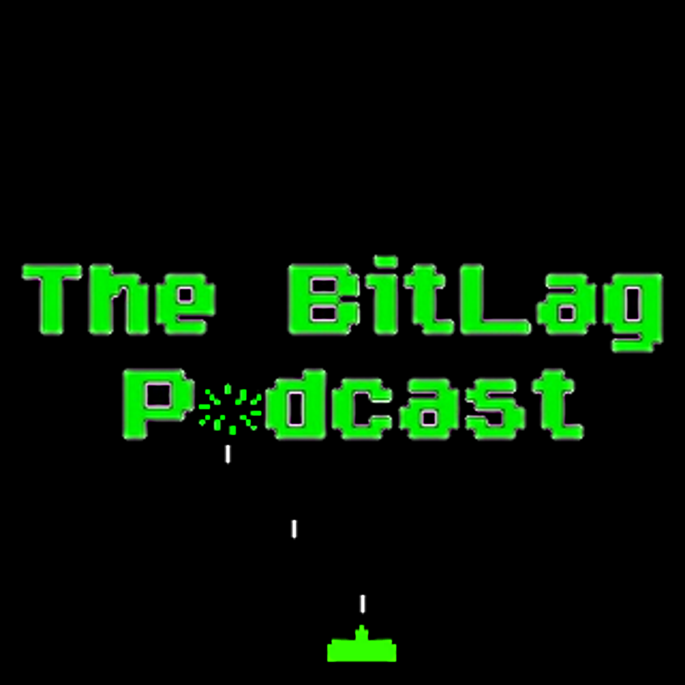 The BitLag Podcast