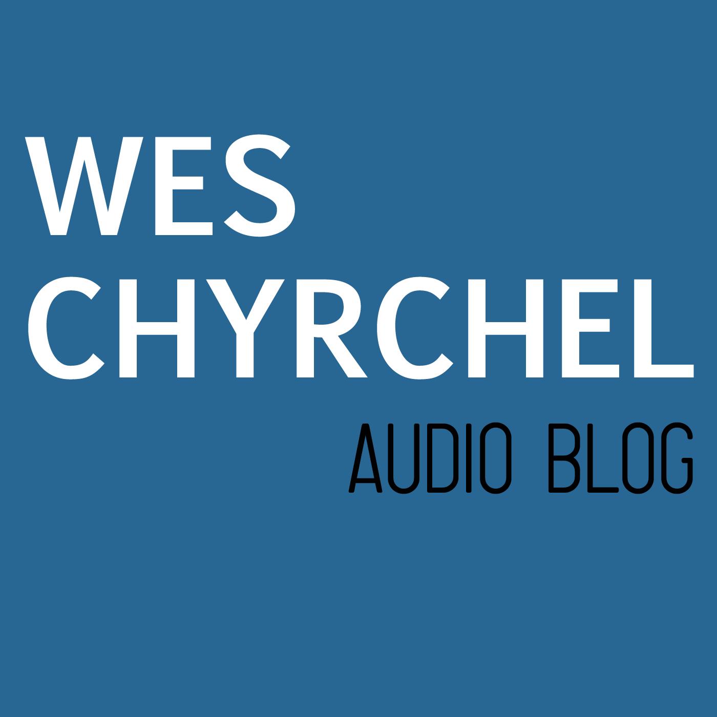 Wes Chyrchel