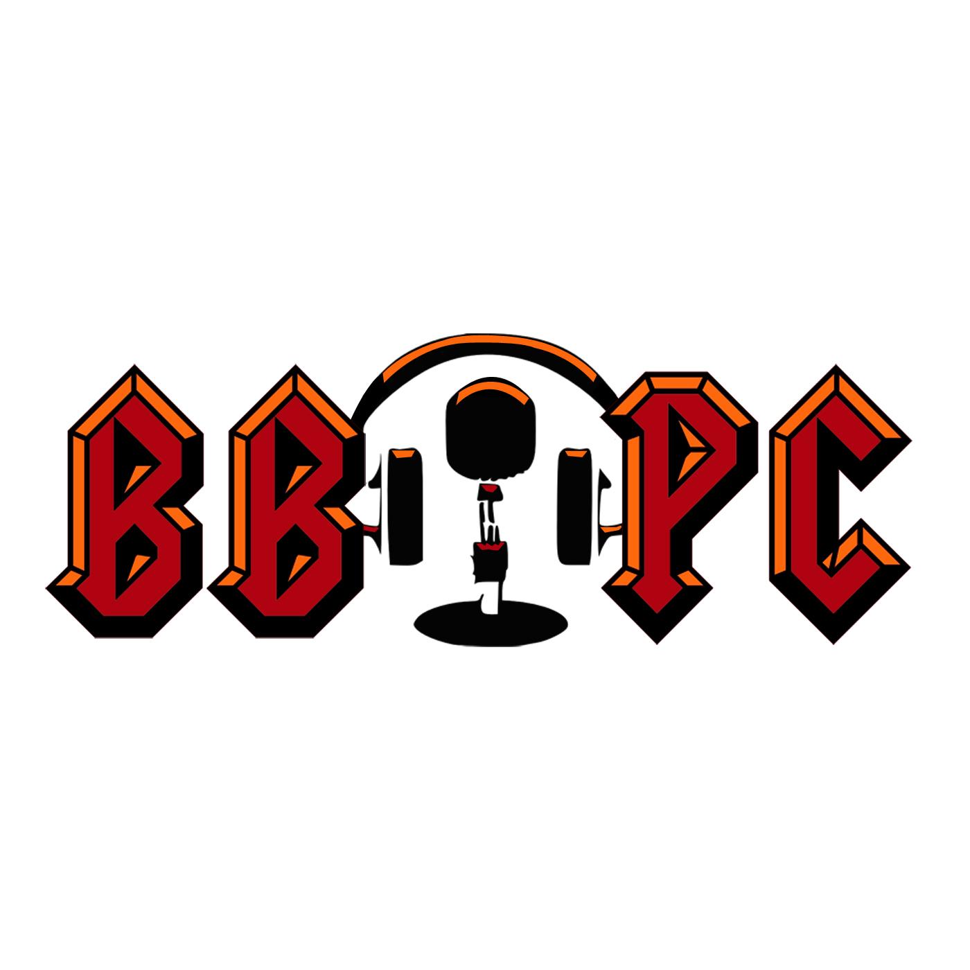 Bad Boys Podcast