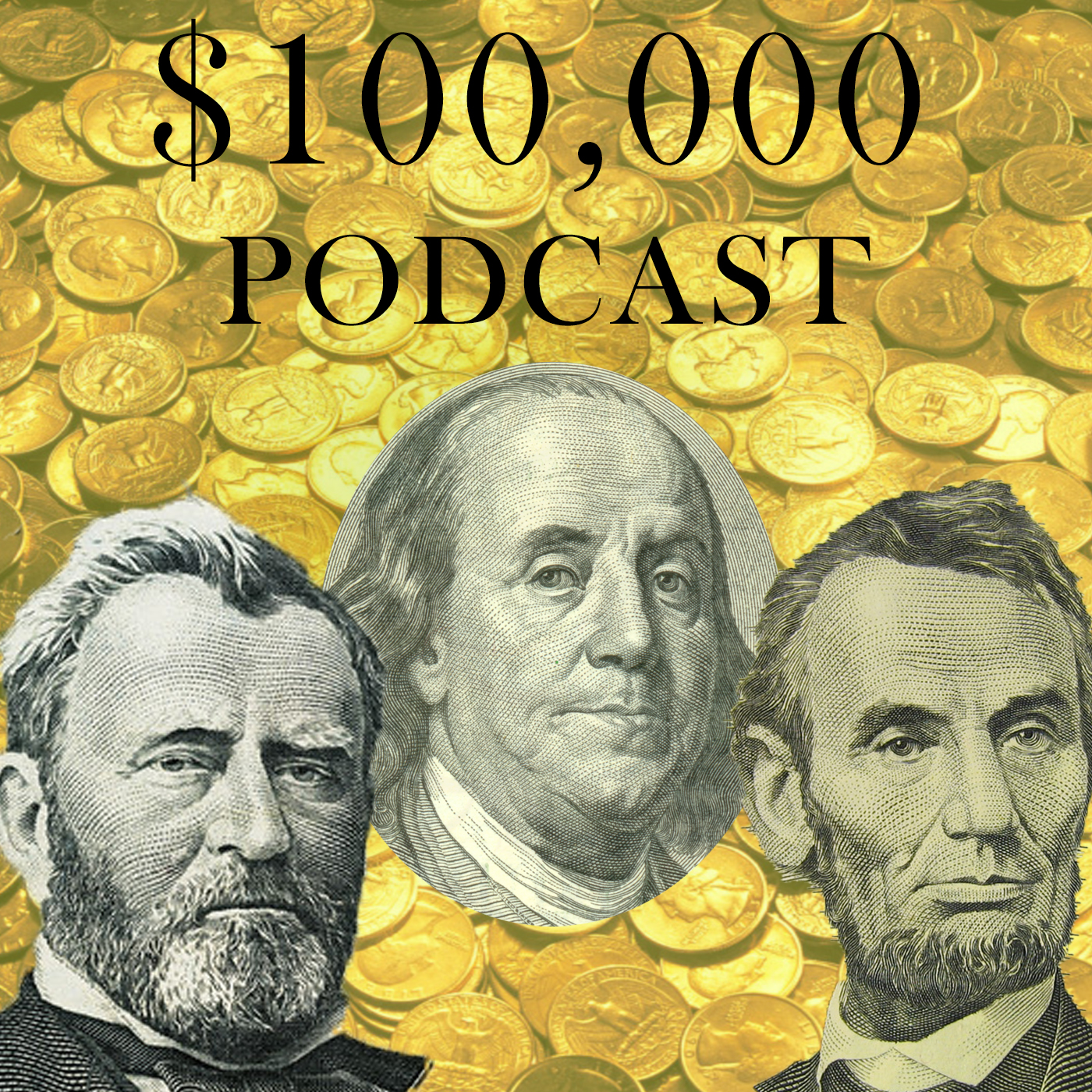 $100,000 Podcast