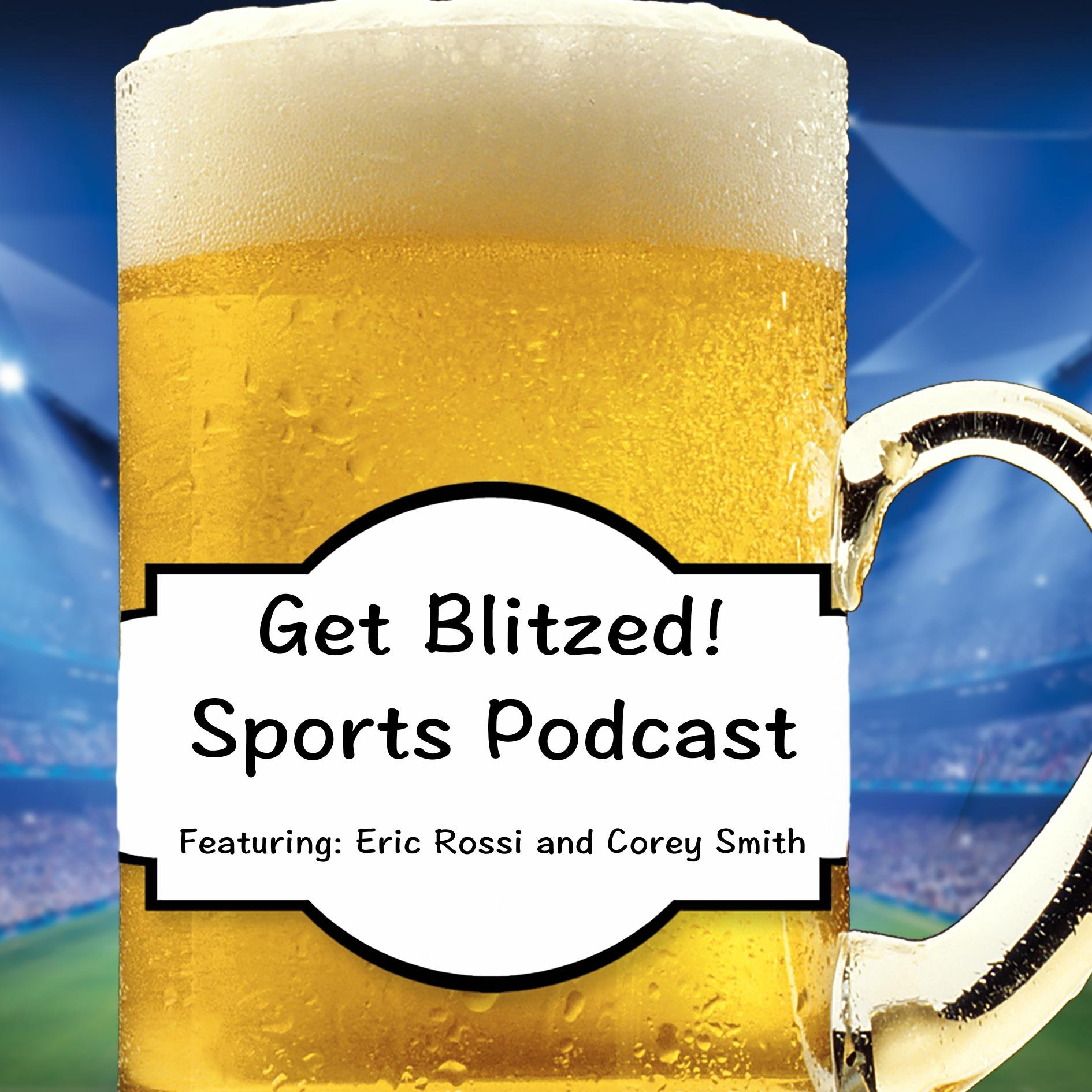 Get Blitzed Podcast