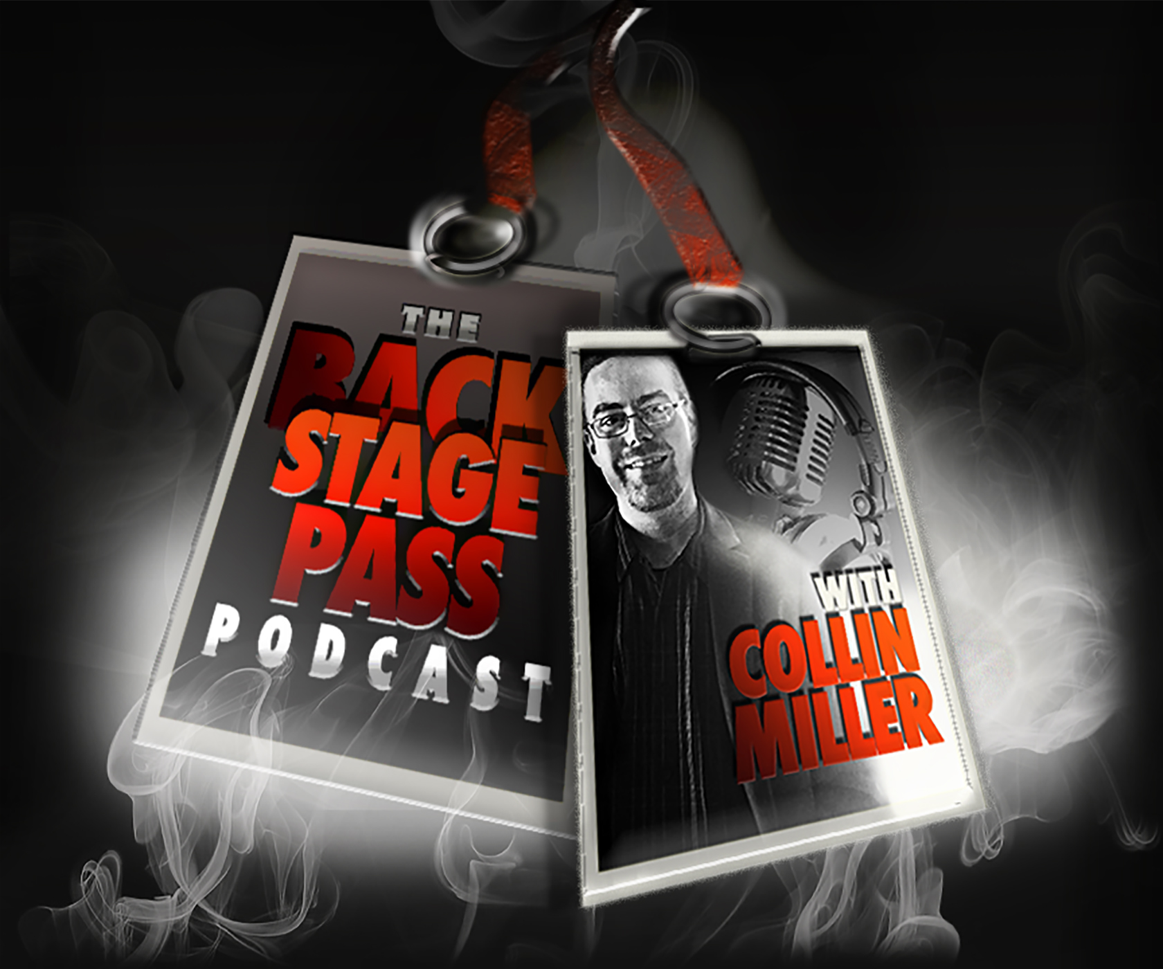 Backstage Pass with Collin Miller