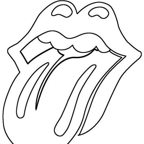 Раскраска язык - 6