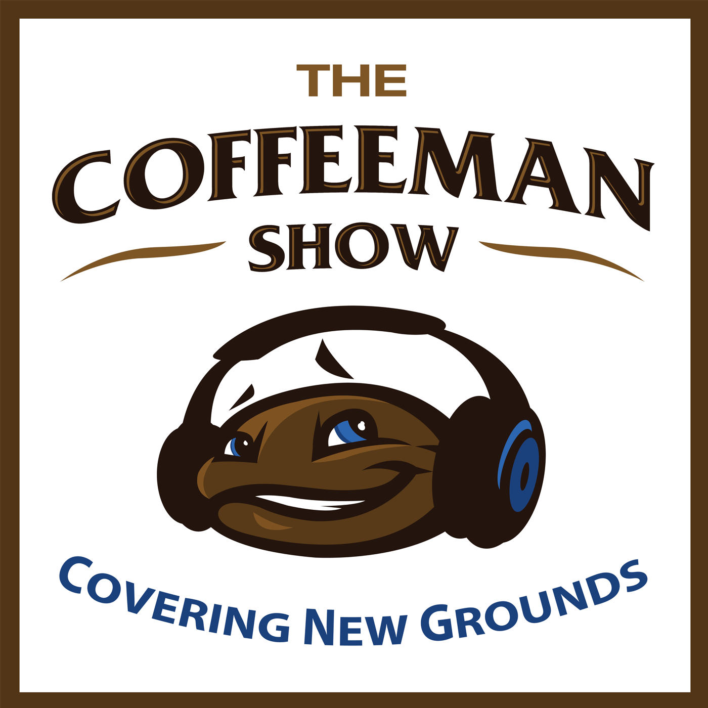 Coffee Man Show