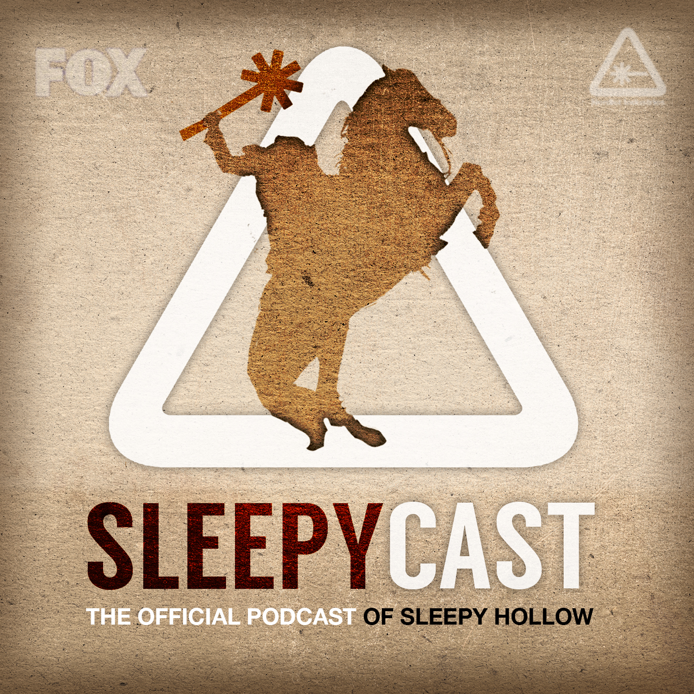 SleepyCast: The Official Sleepy Hollow Podcast