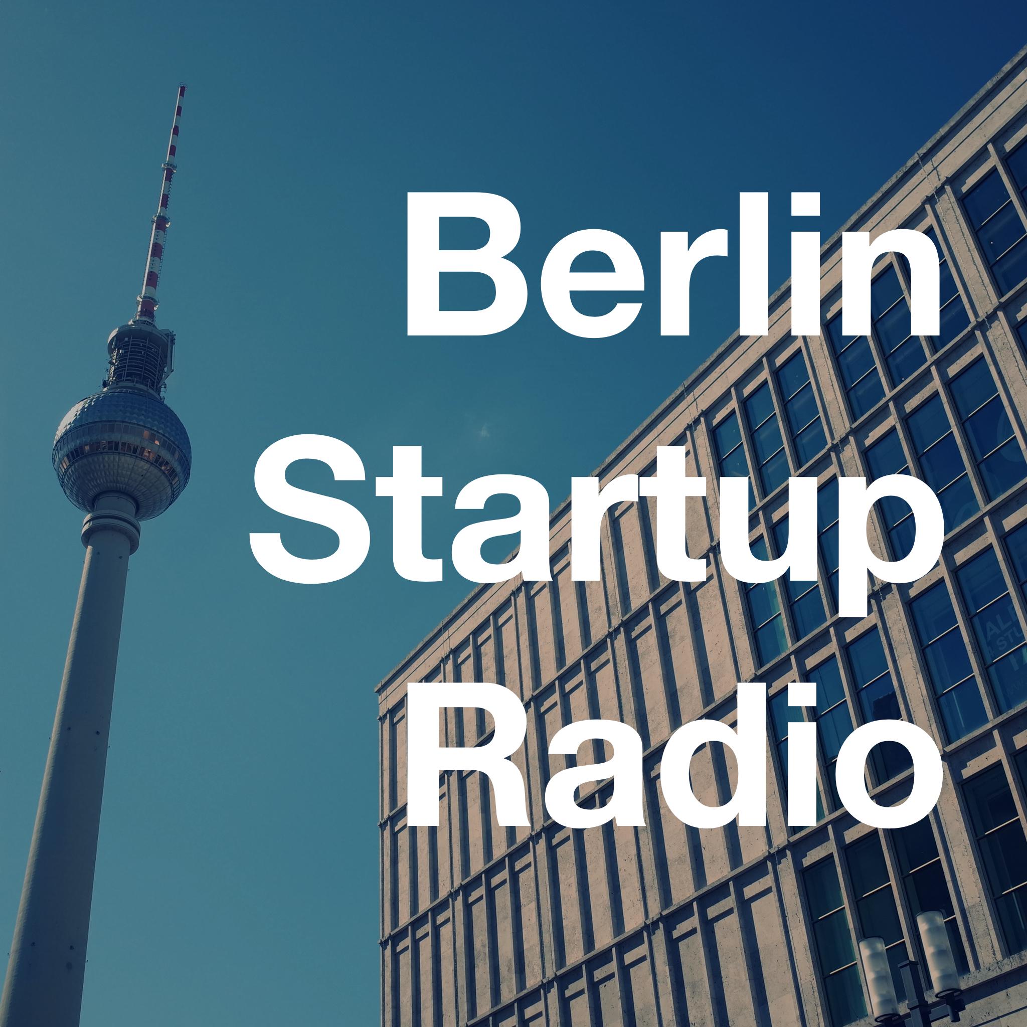 Berlin Startup Radio