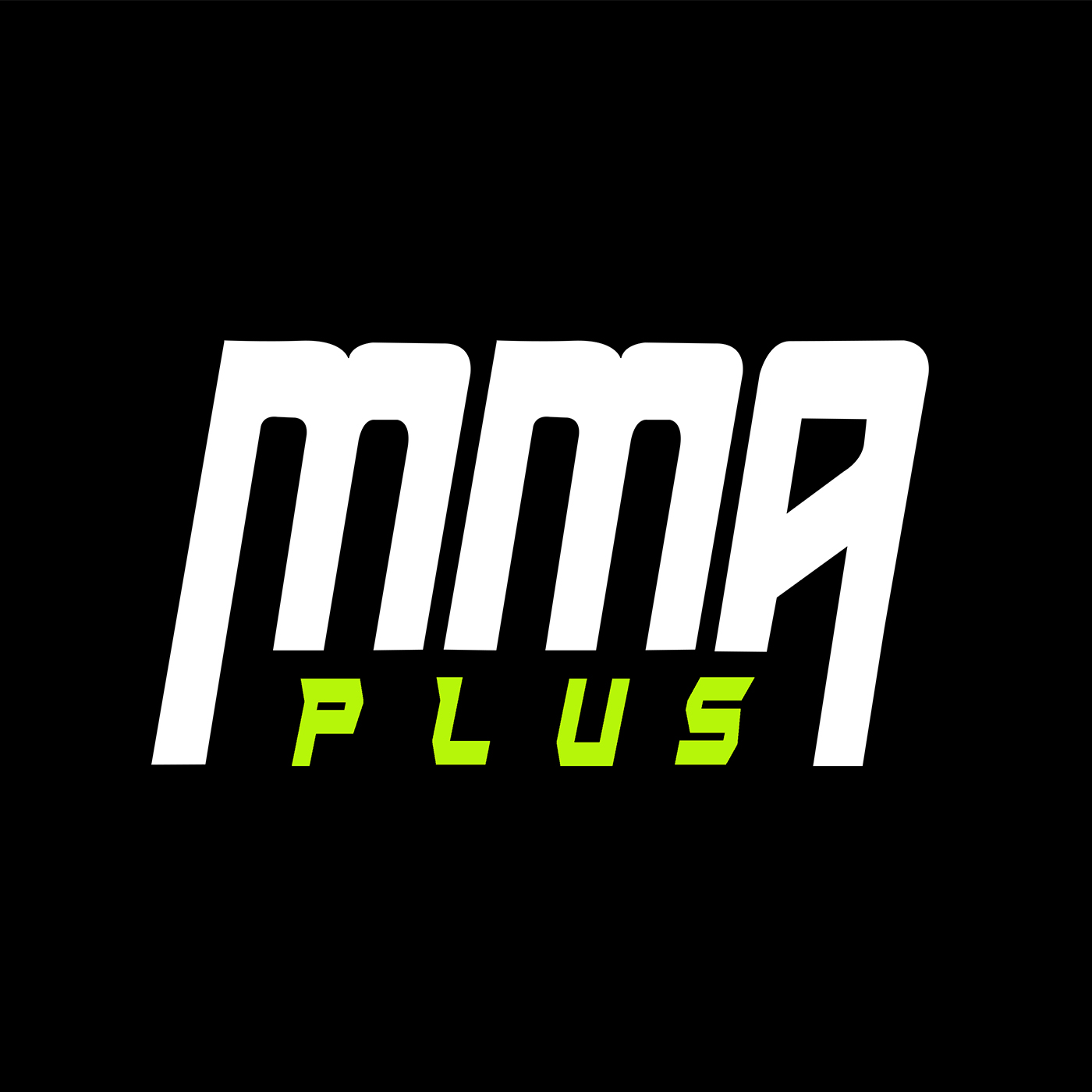 MMAPLUS Podcast