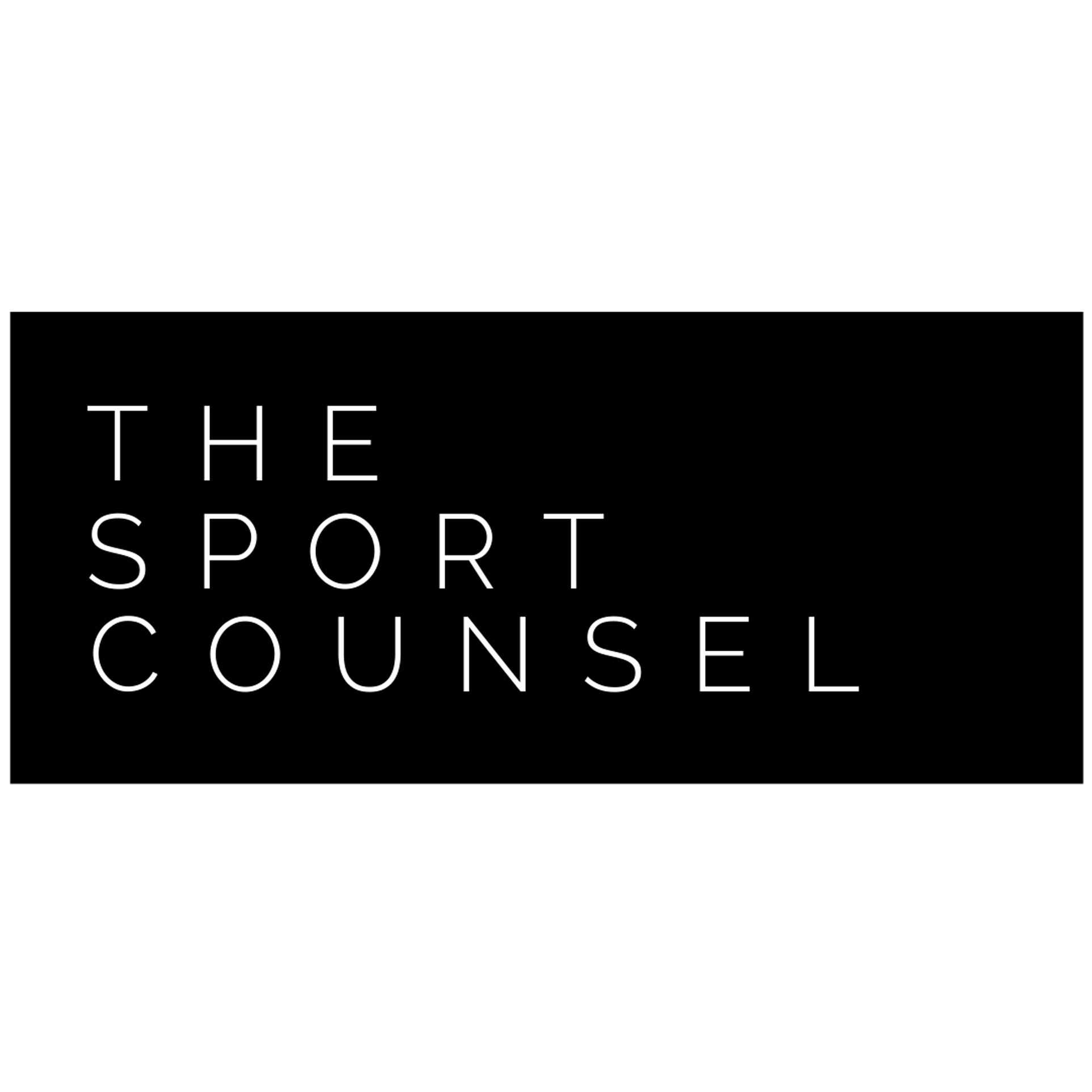 The Sport Counsel Podcast