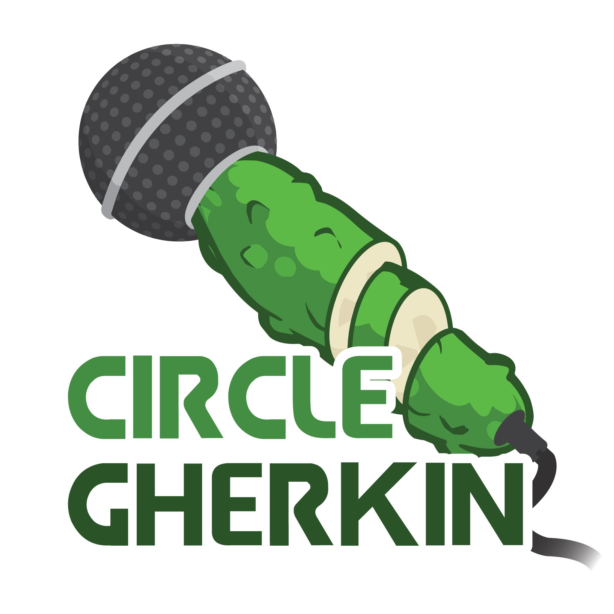 Circle Gherkin