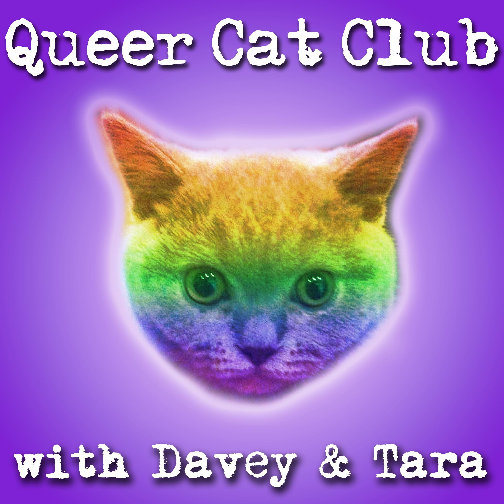 Queer Cat Club