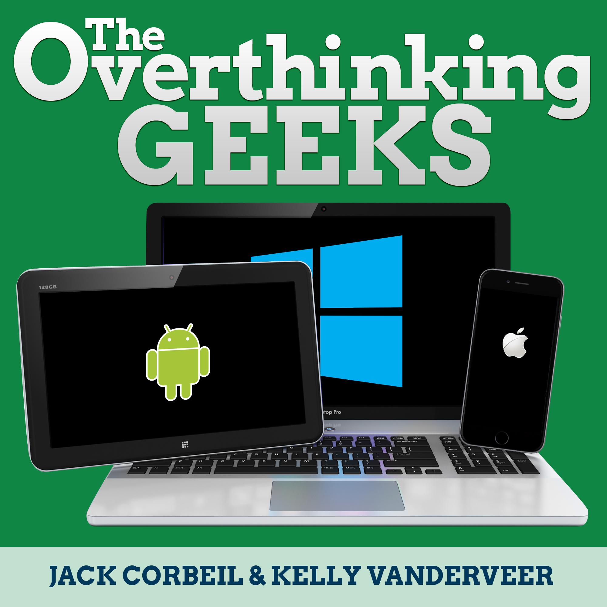 The Overthinking Geeks