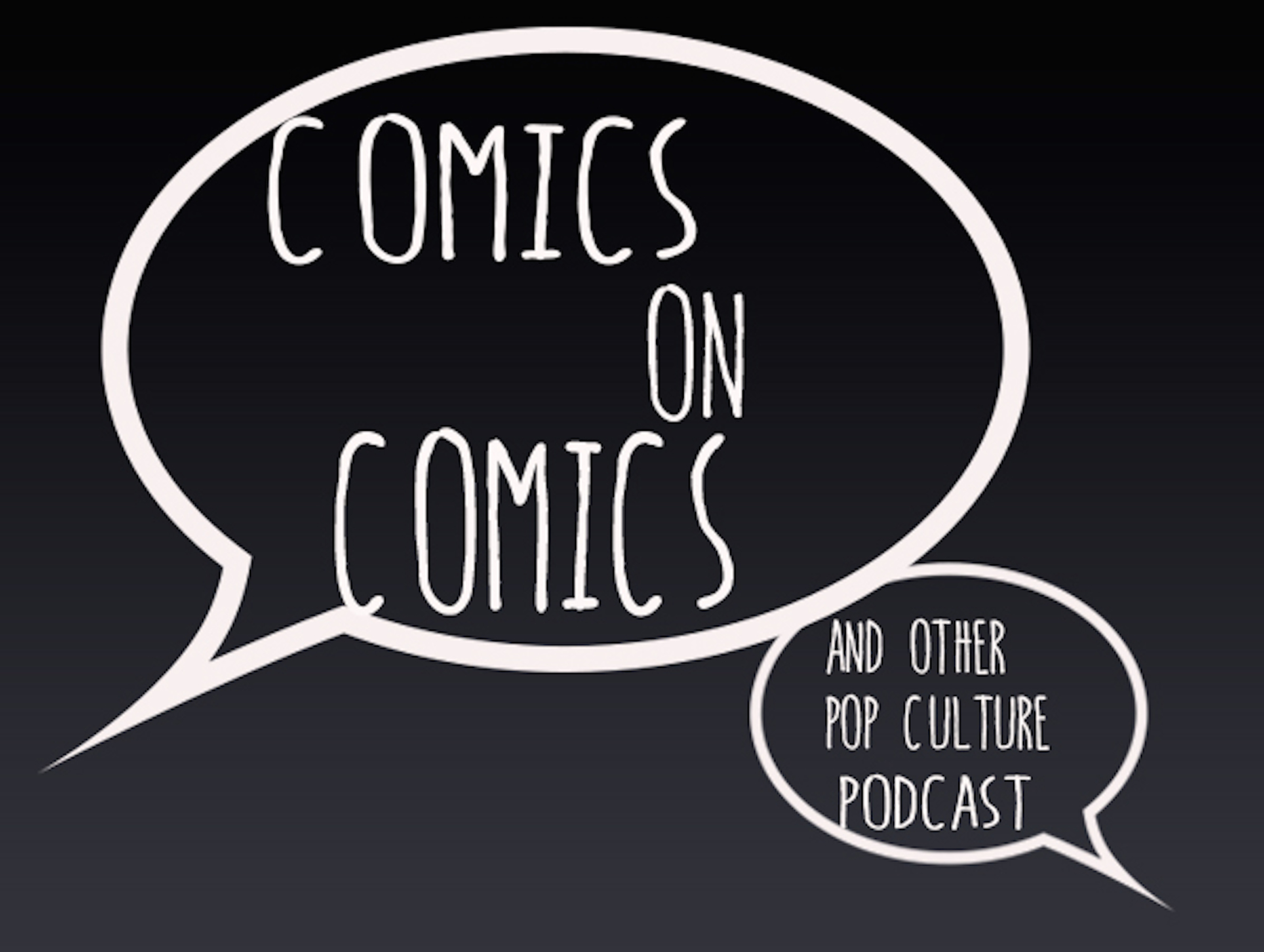 Comics On Comics and Other Pop Culture