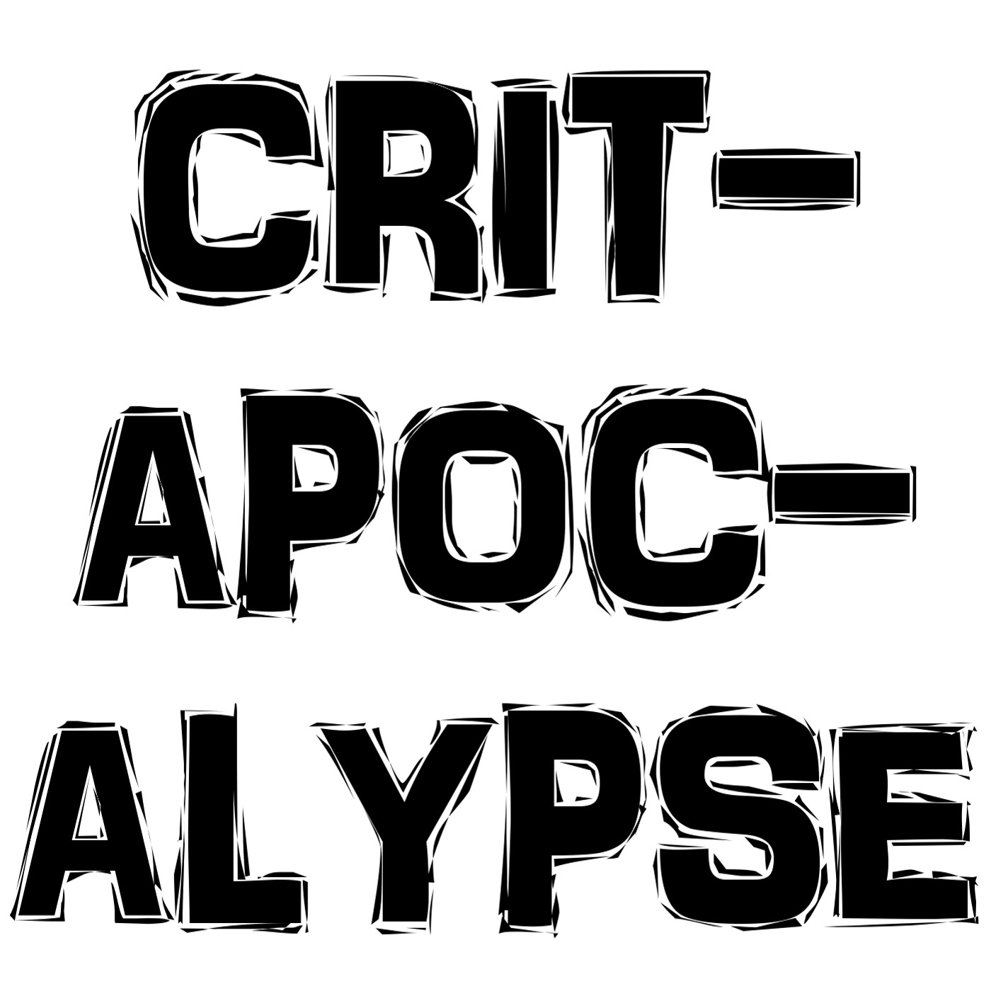 Critapocalypse Podcast