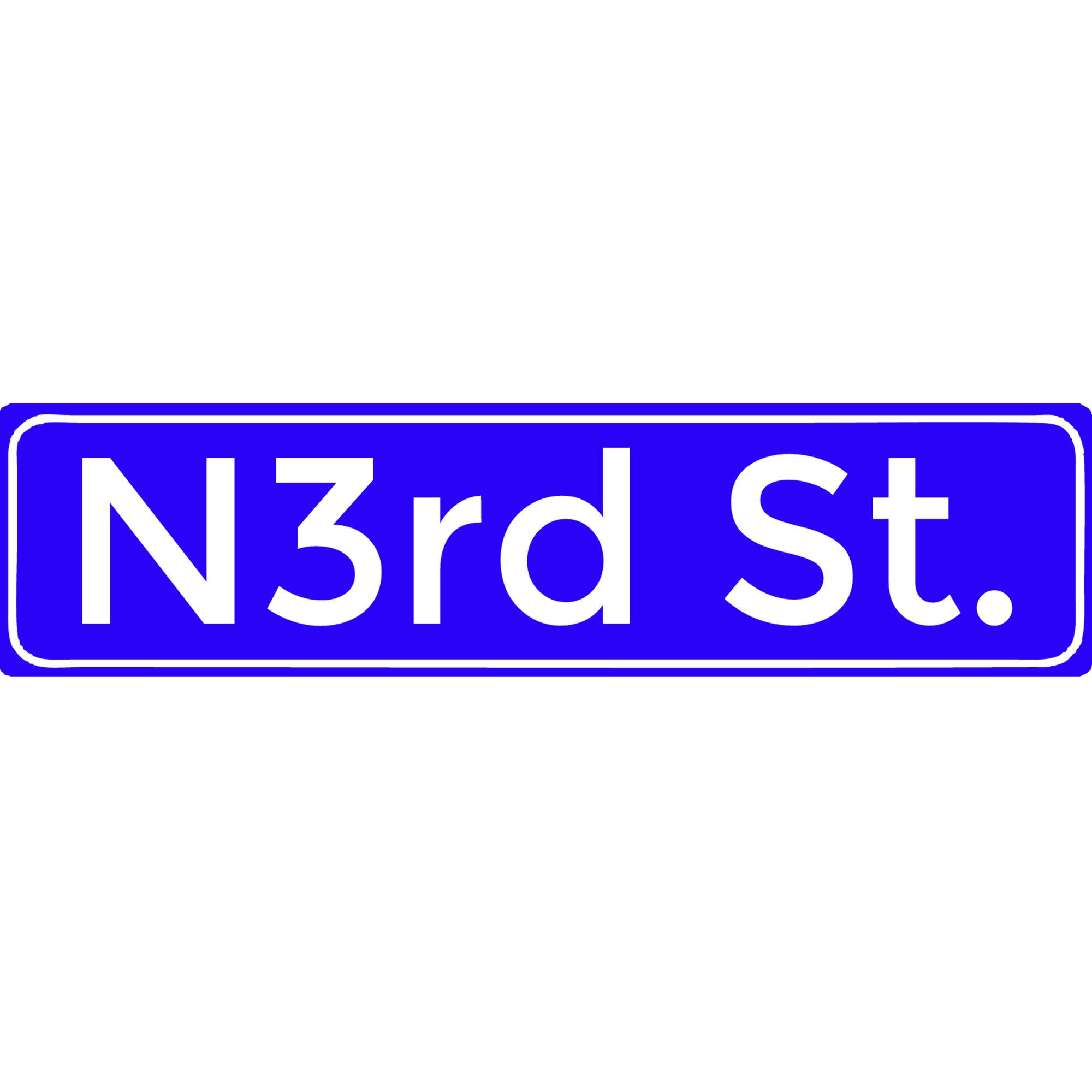Nerd St.