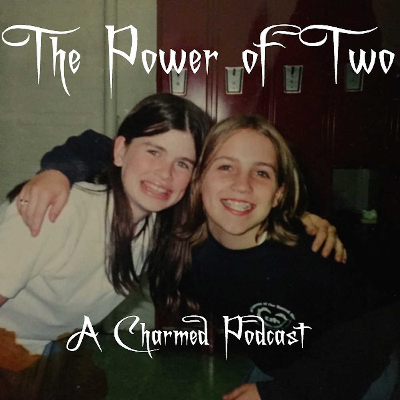 The Power of Two Podcast