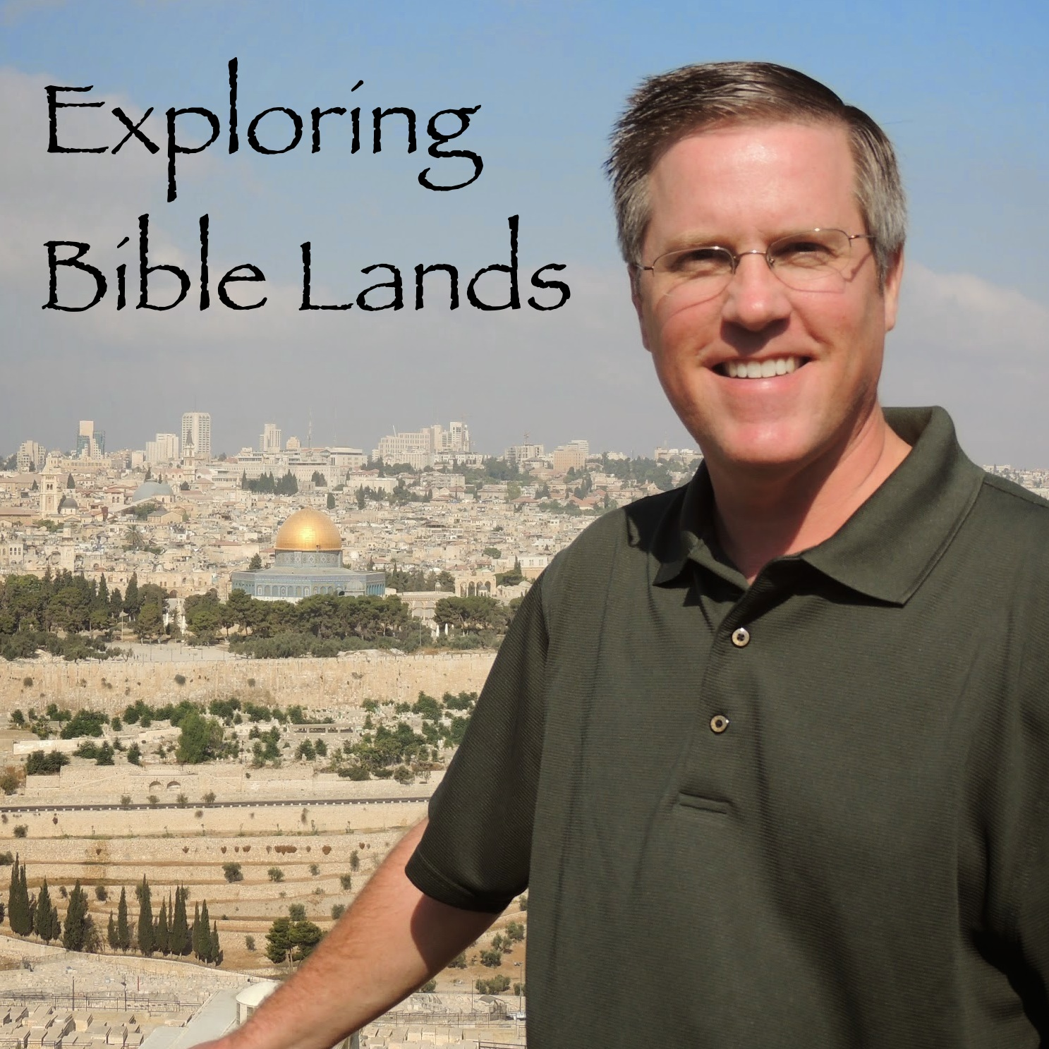 Exploring Bible Lands