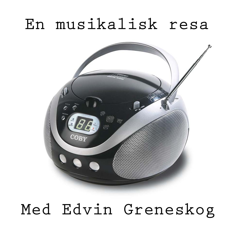 Edvins musikaliska resa